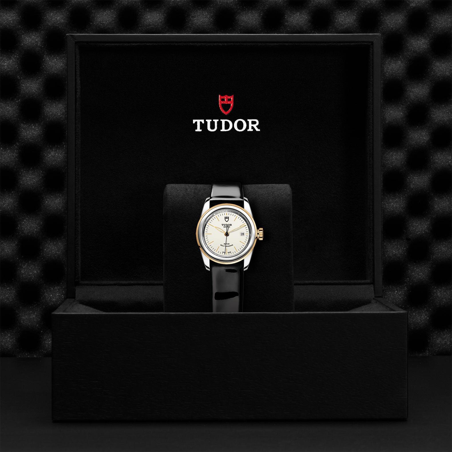 TUDOR Glamour Date - M51003-0027