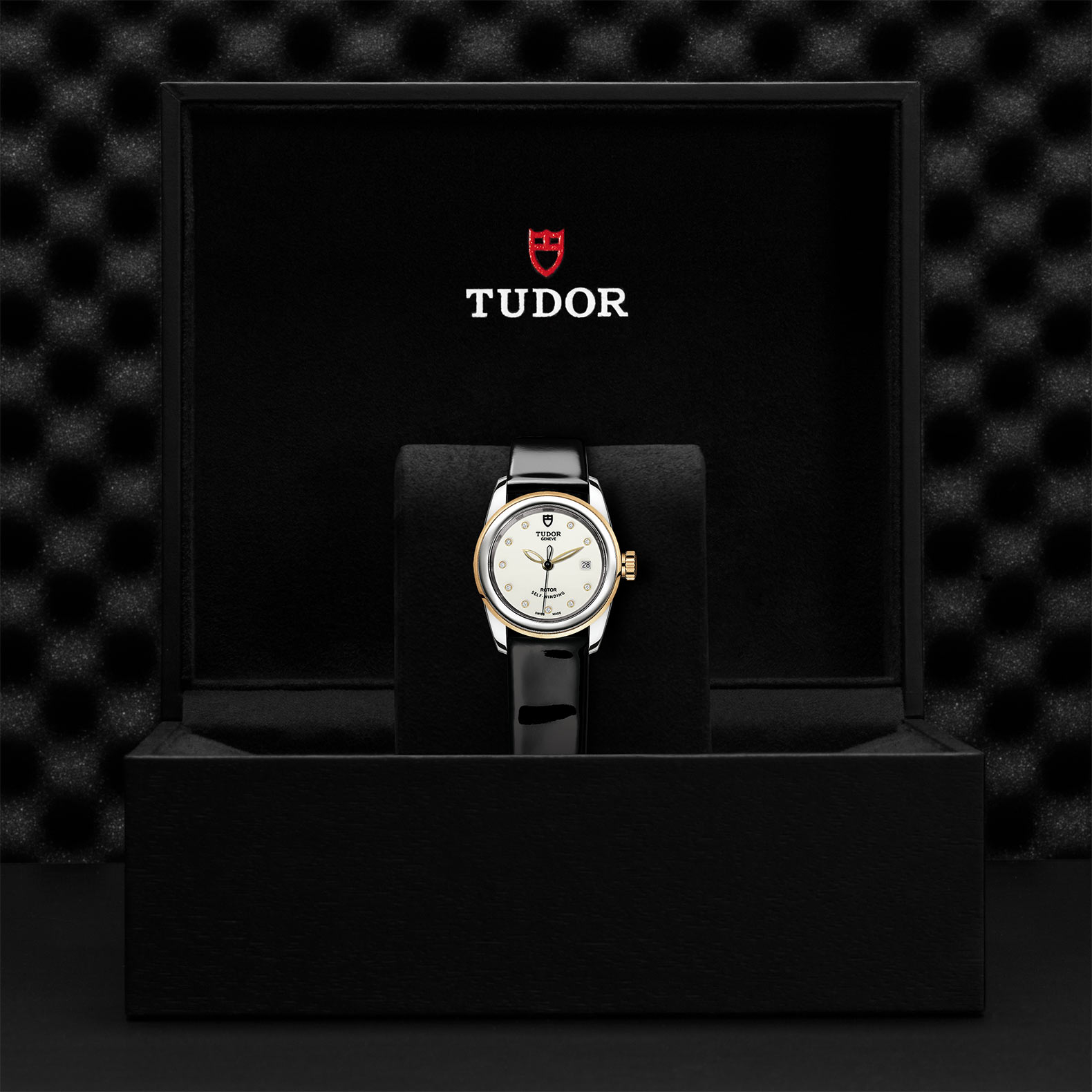TUDOR Glamour Date - M51003-0028
