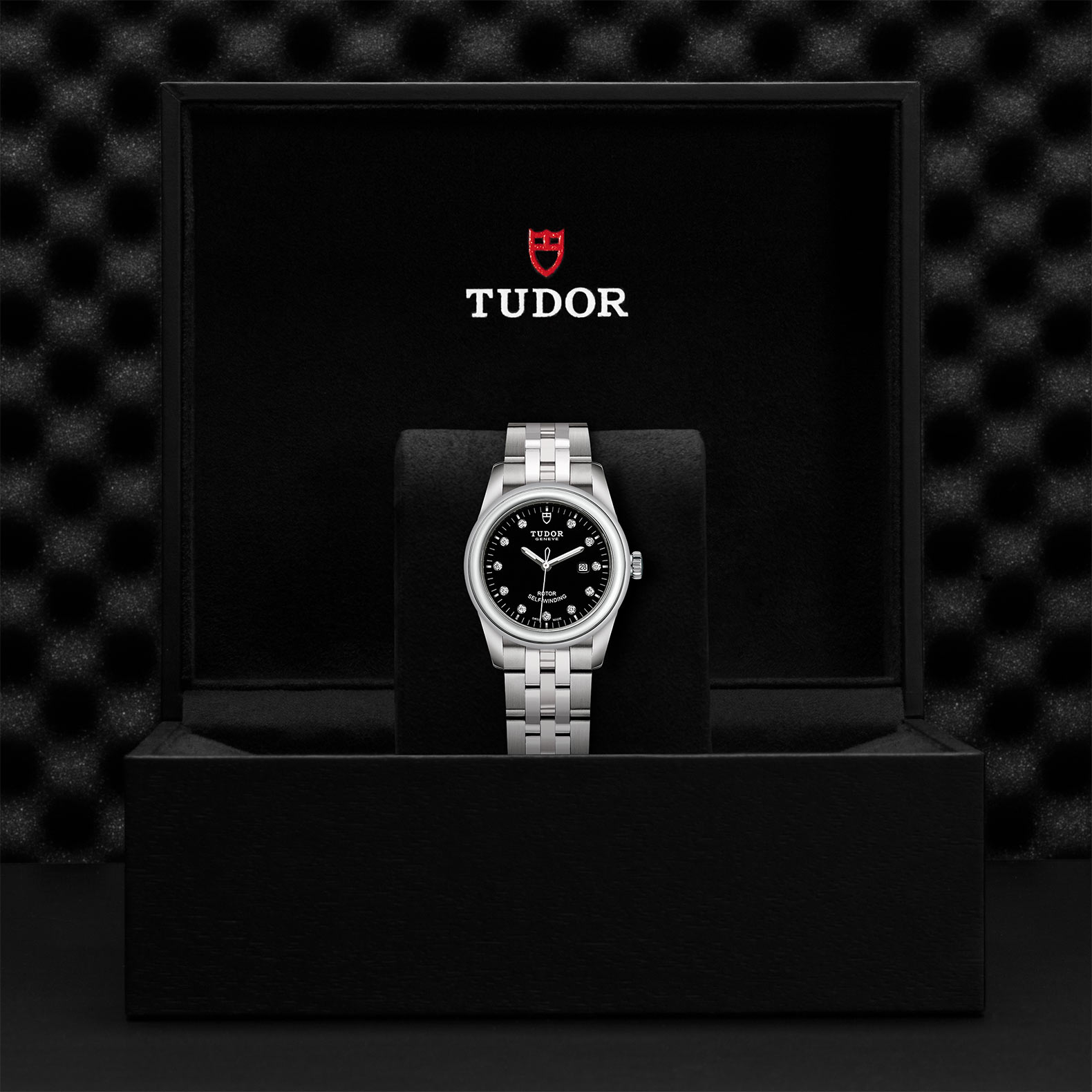 TUDOR Glamour Date - M53000-0001