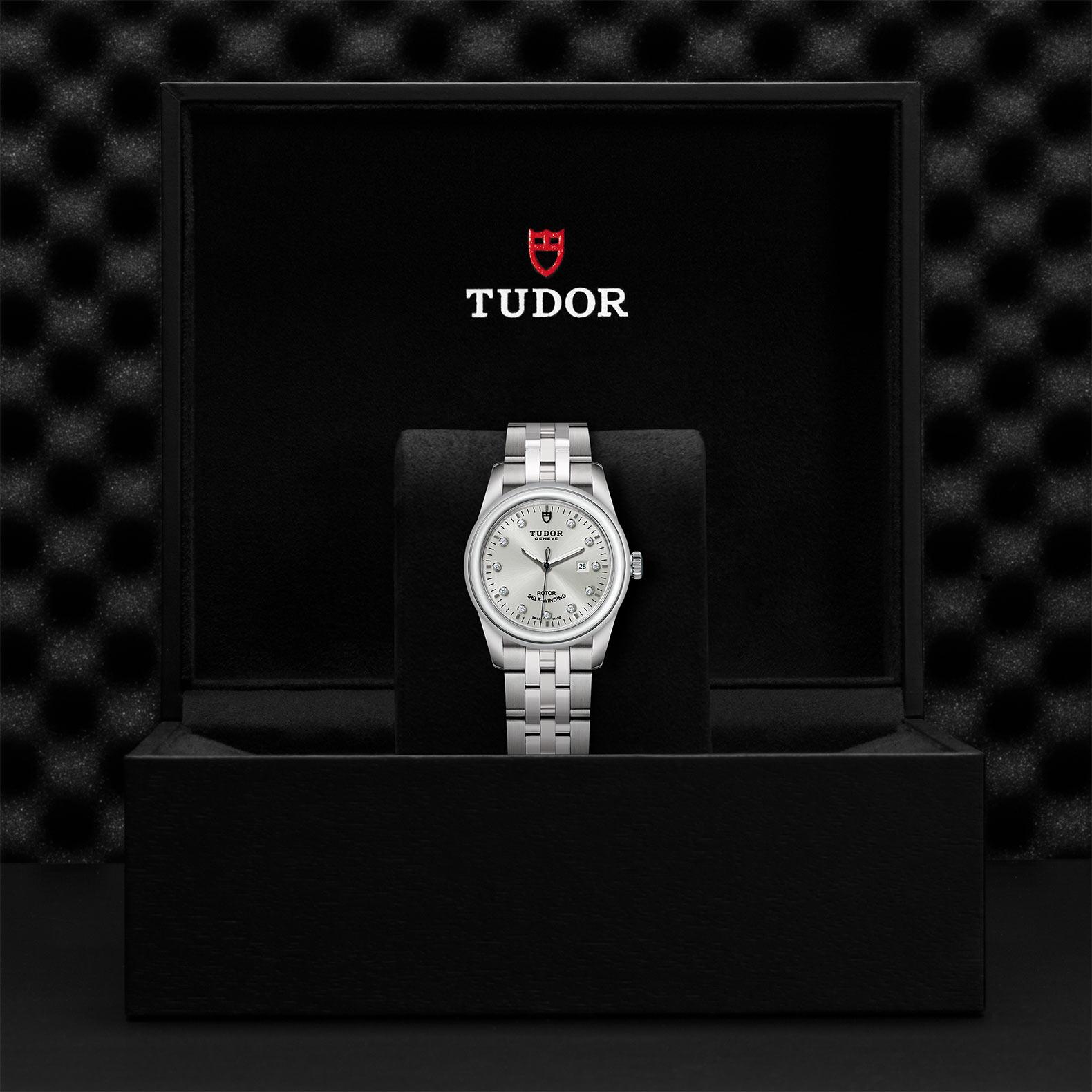 TUDOR Glamour Date - M53000-0003