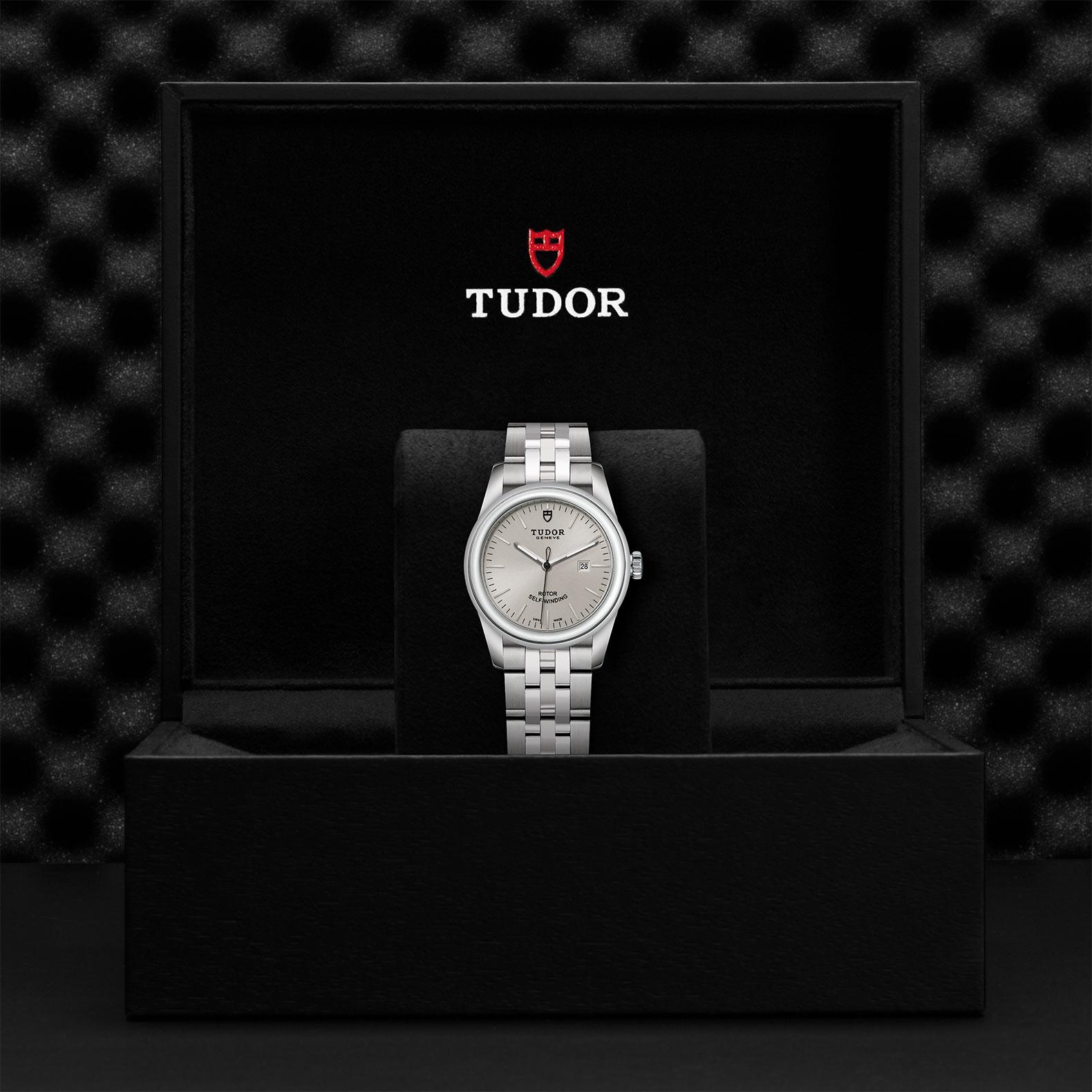 TUDOR Glamour Date - M53000-0004