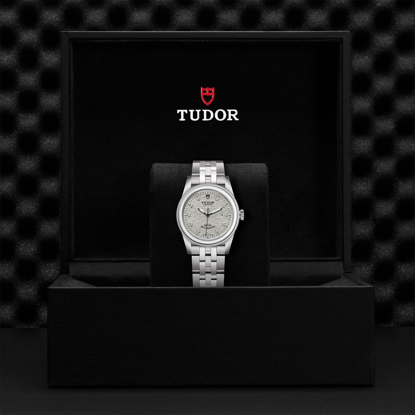 TUDOR Glamour Date - M53000-0009