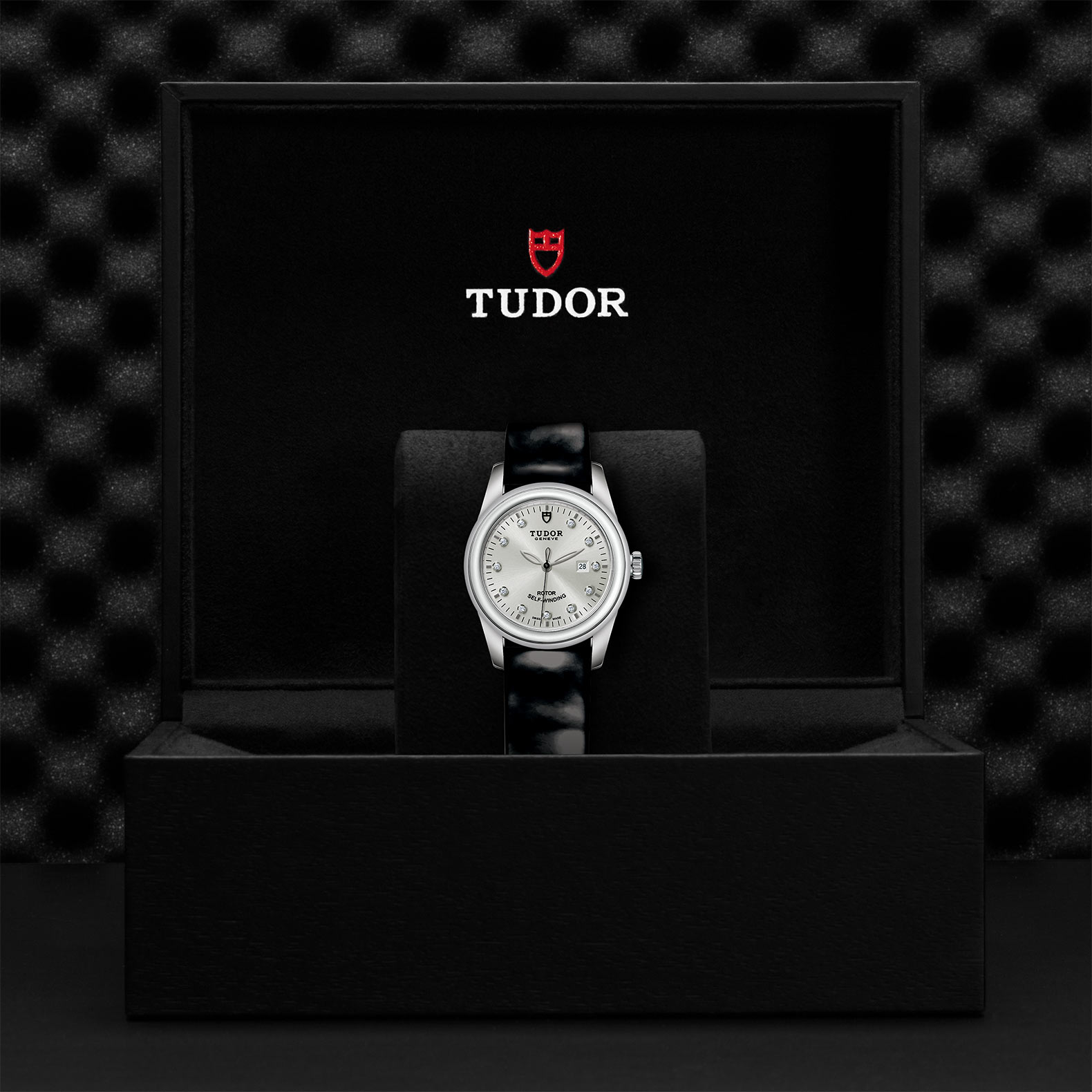 TUDOR Glamour Date - M53000-0026