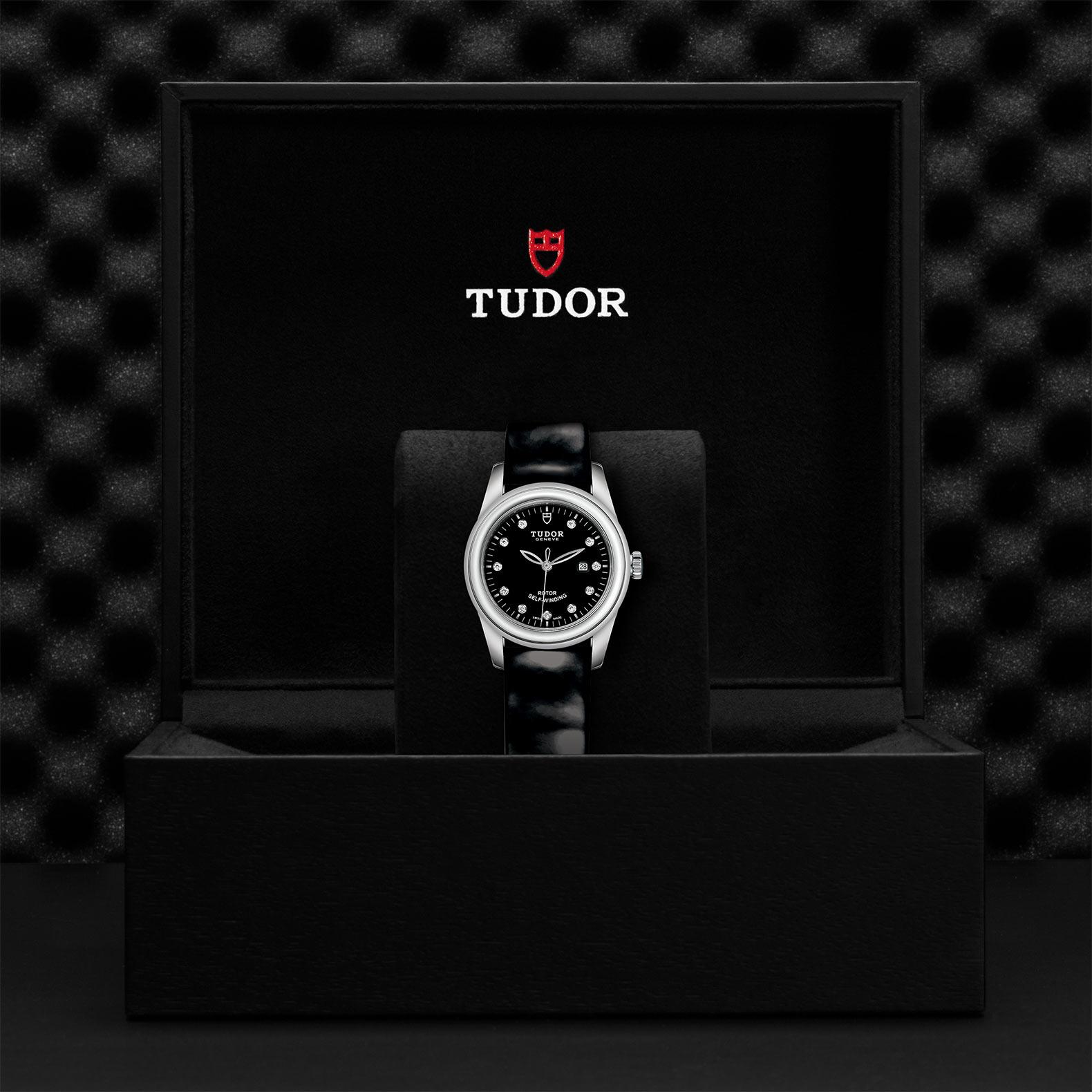 TUDOR Glamour Date - M53000-0045