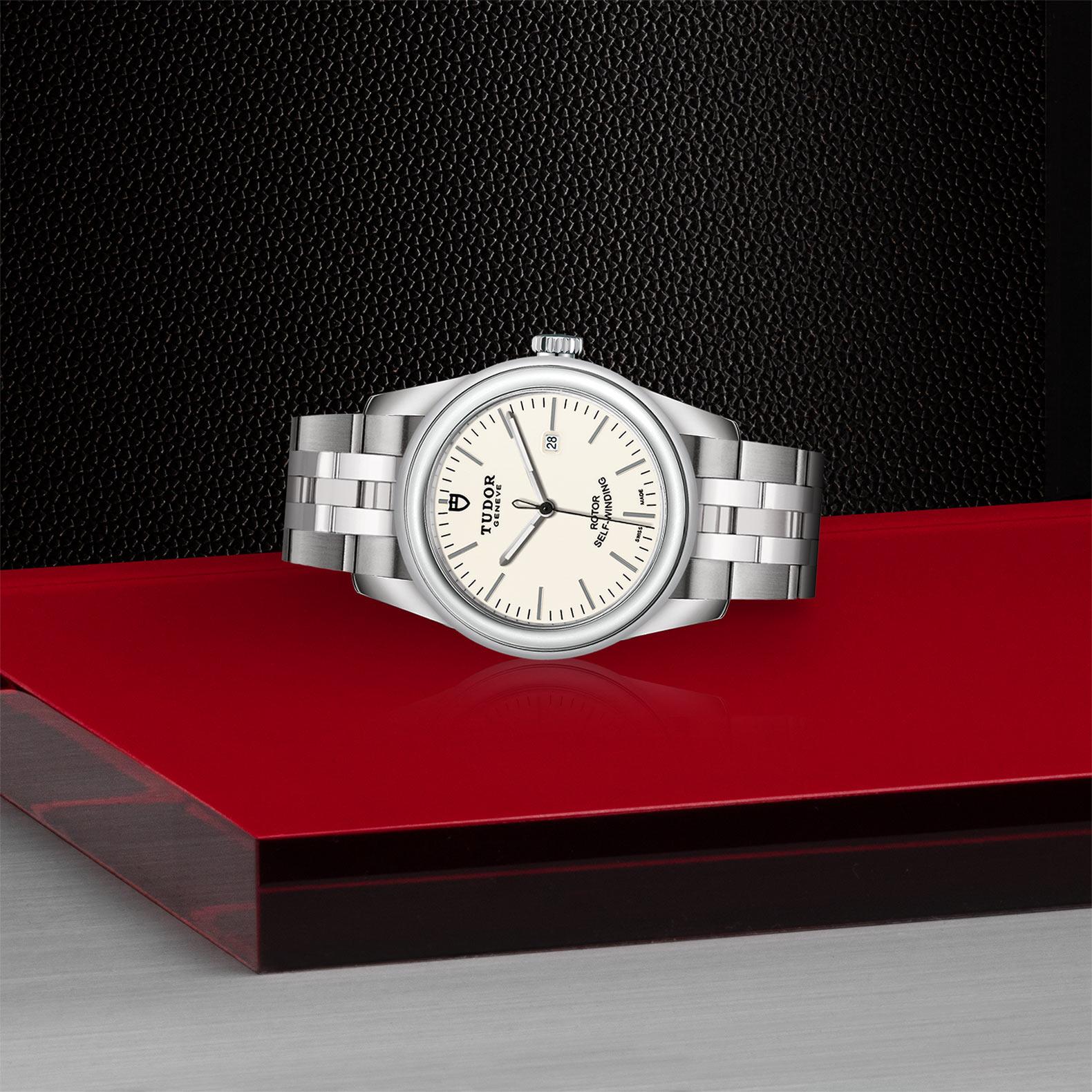 TUDOR Glamour Date - M53000-0079