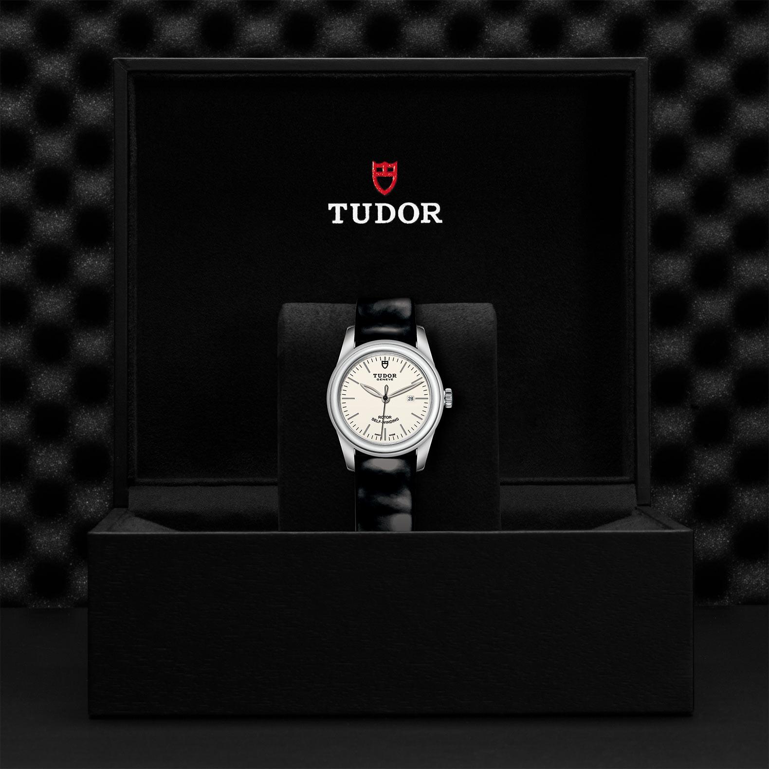 TUDOR Glamour Date - M53000-0085