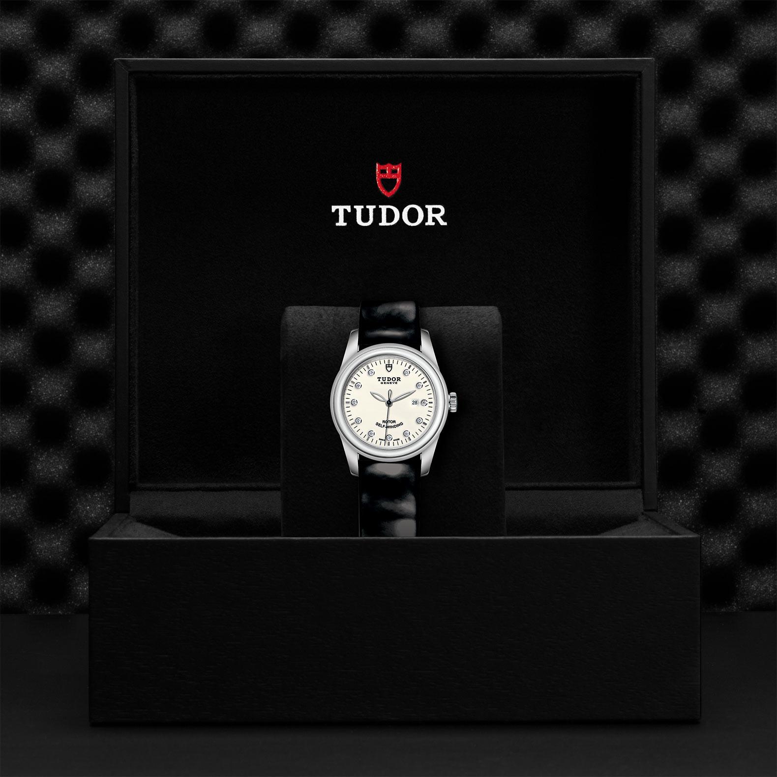 TUDOR Glamour Date - M53000-0092