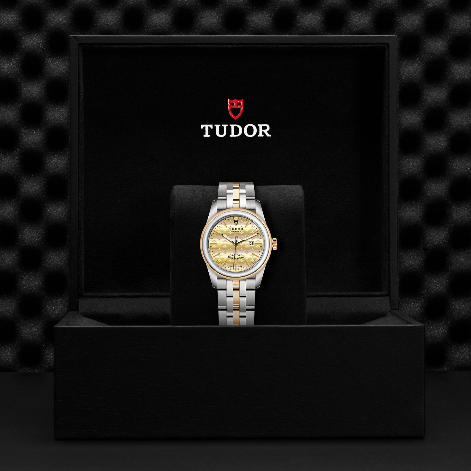 TUDOR Glamour Date - M53003-0003
