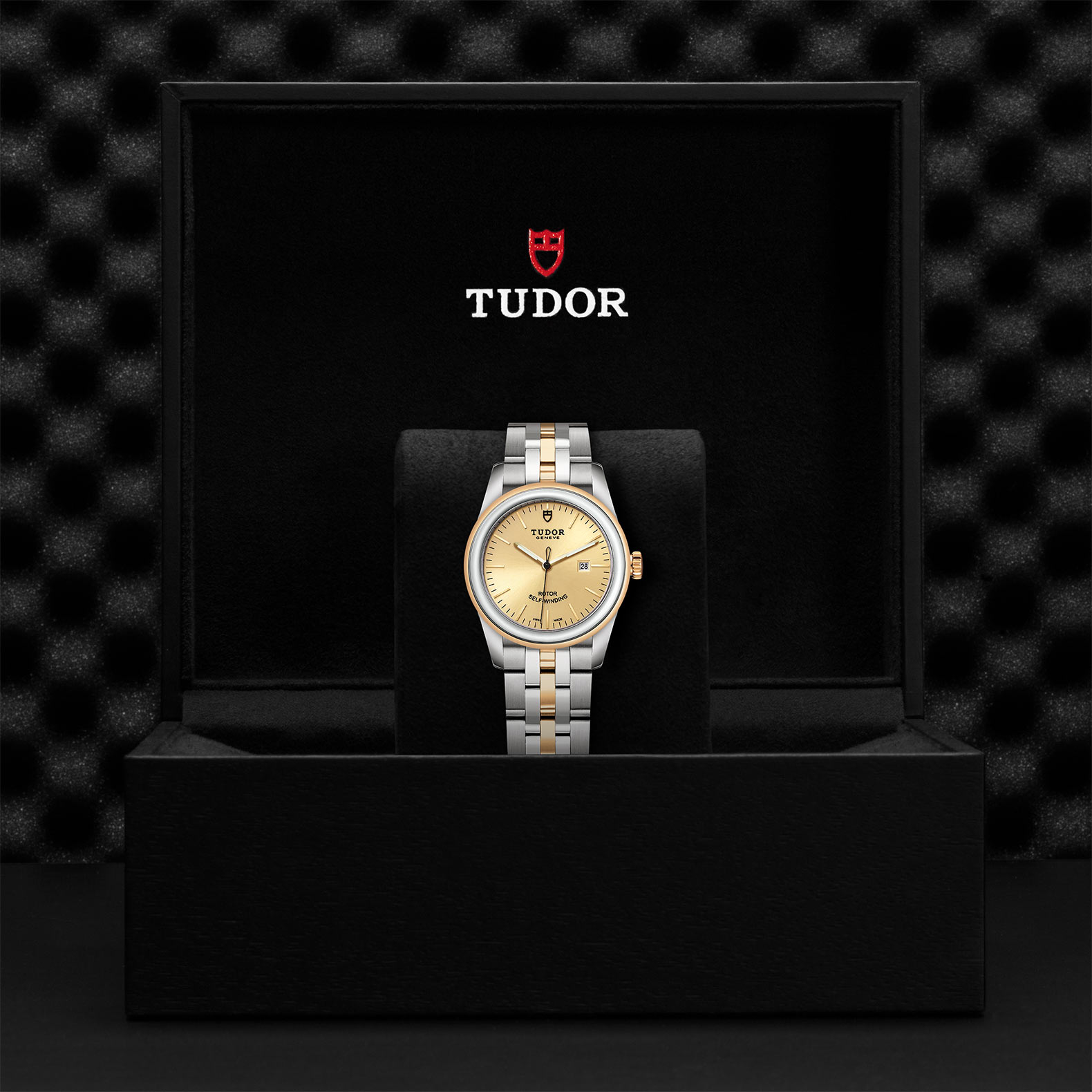 TUDOR Glamour Date - M53003-0005