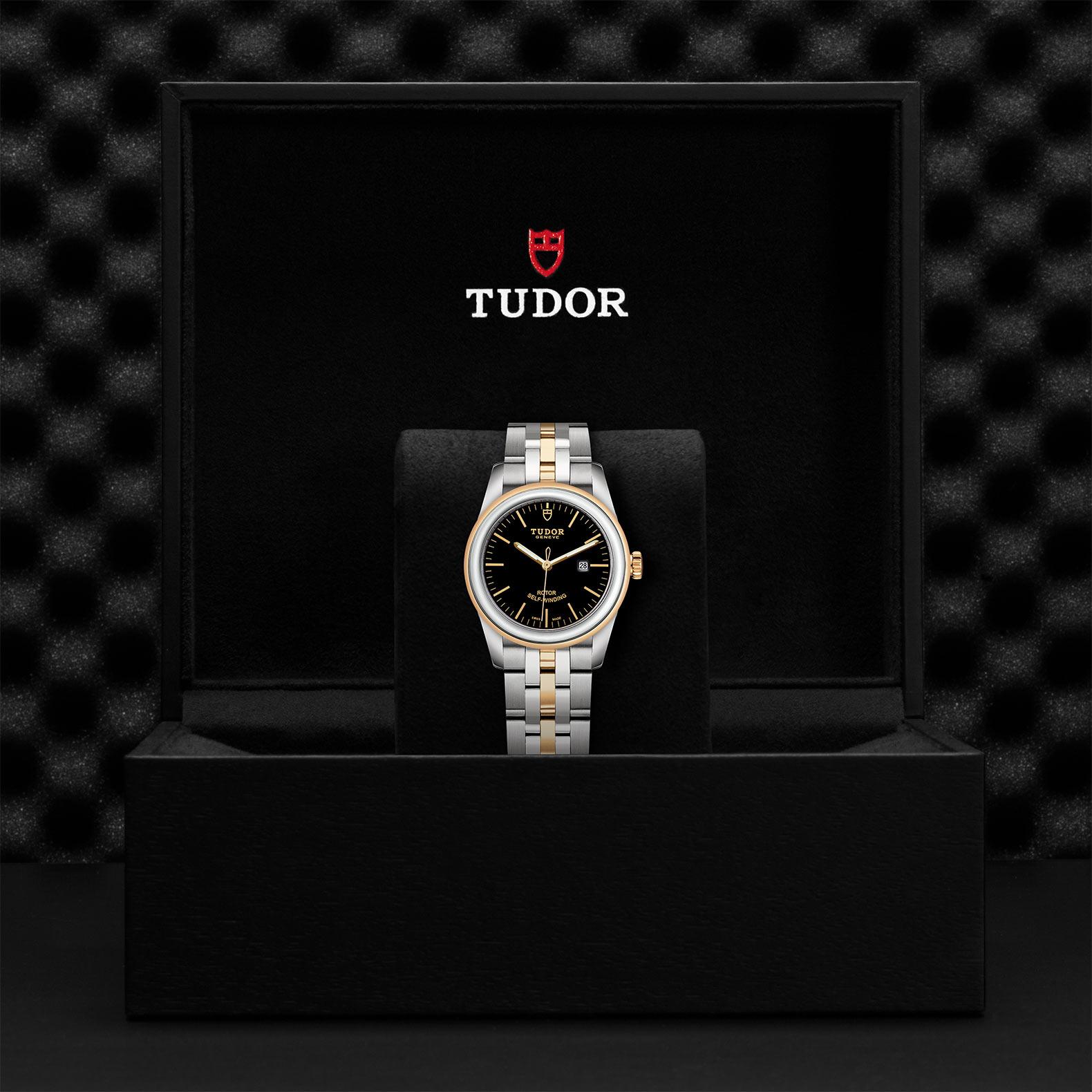 TUDOR Glamour Date - M53003-0007
