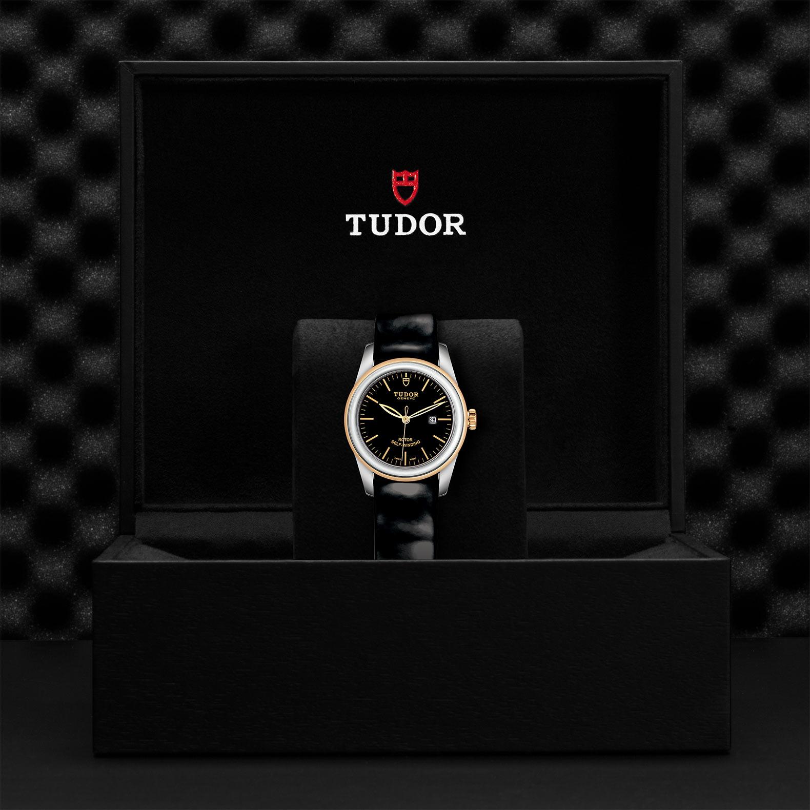 TUDOR Glamour Date - M53003-0011