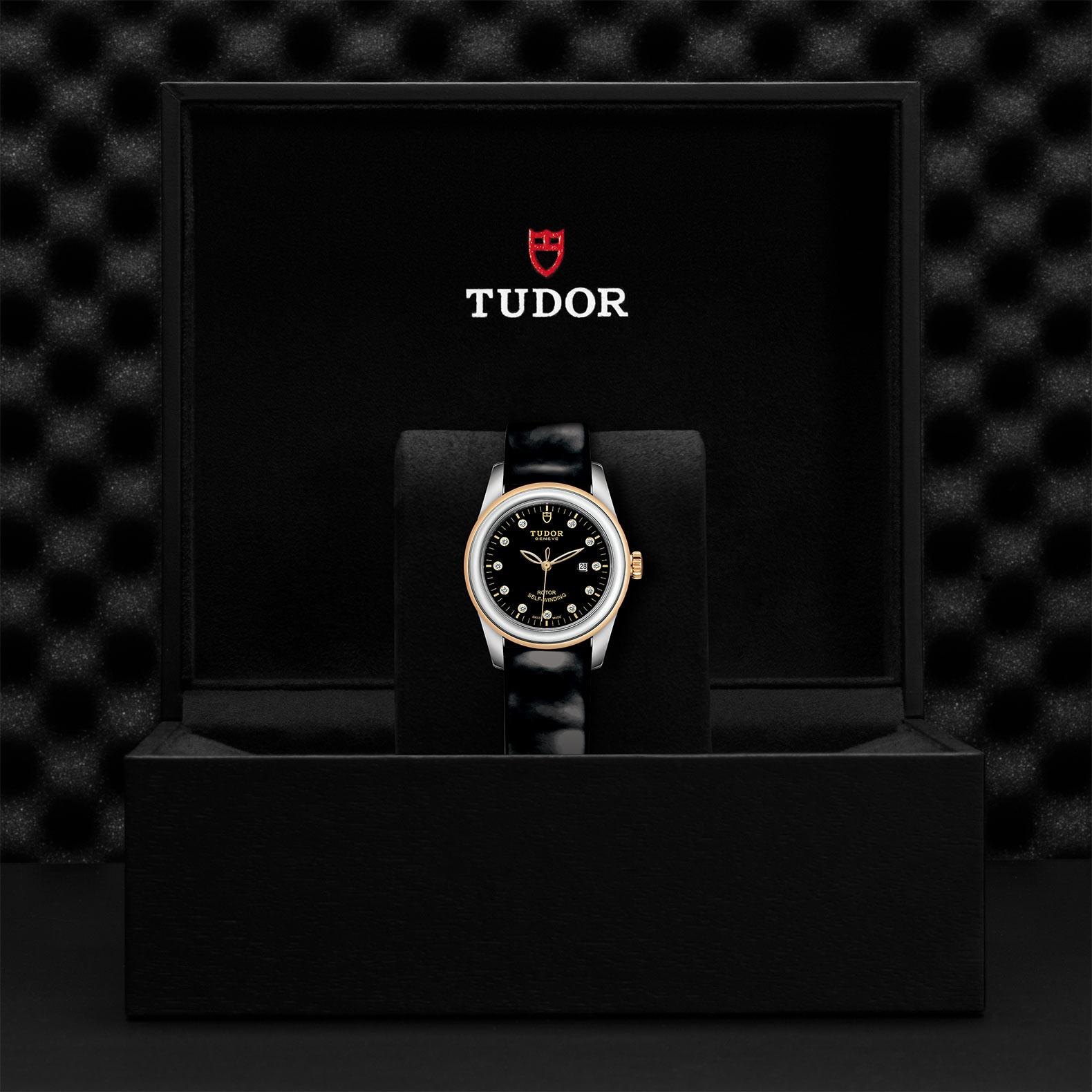 TUDOR Glamour Date - M53003-0020