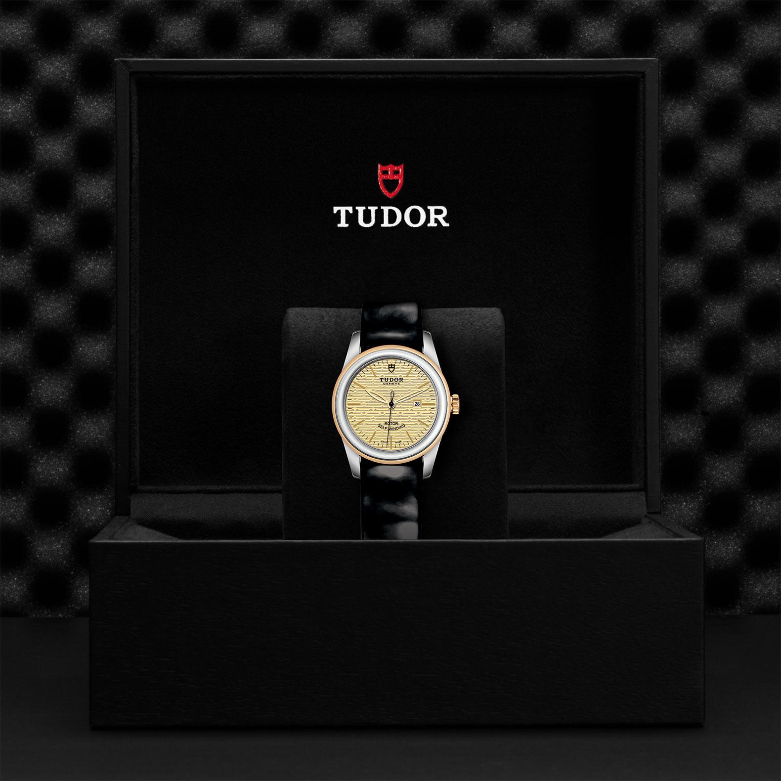 TUDOR Glamour Date - M53003-0027