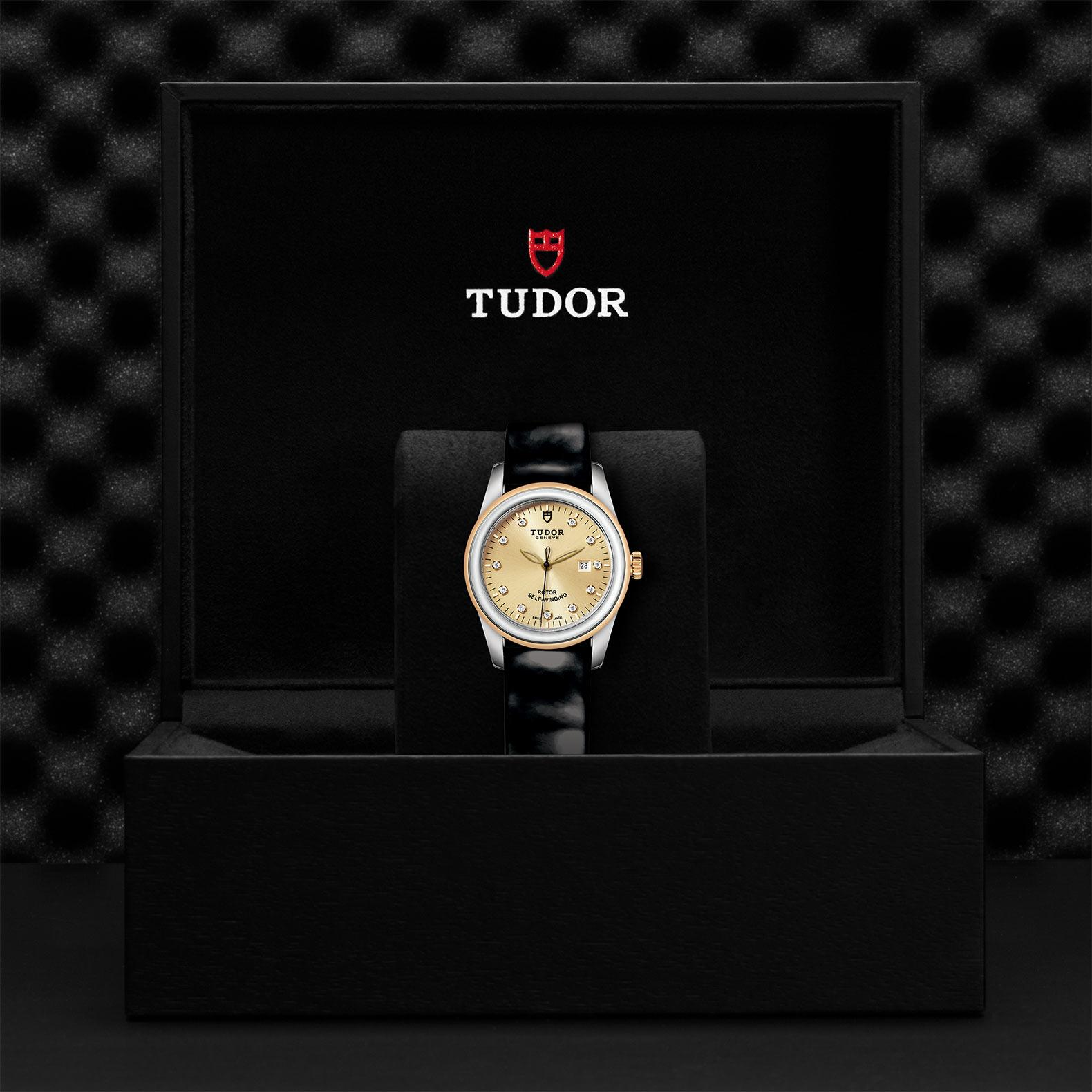 TUDOR Glamour Date - M53003-0041