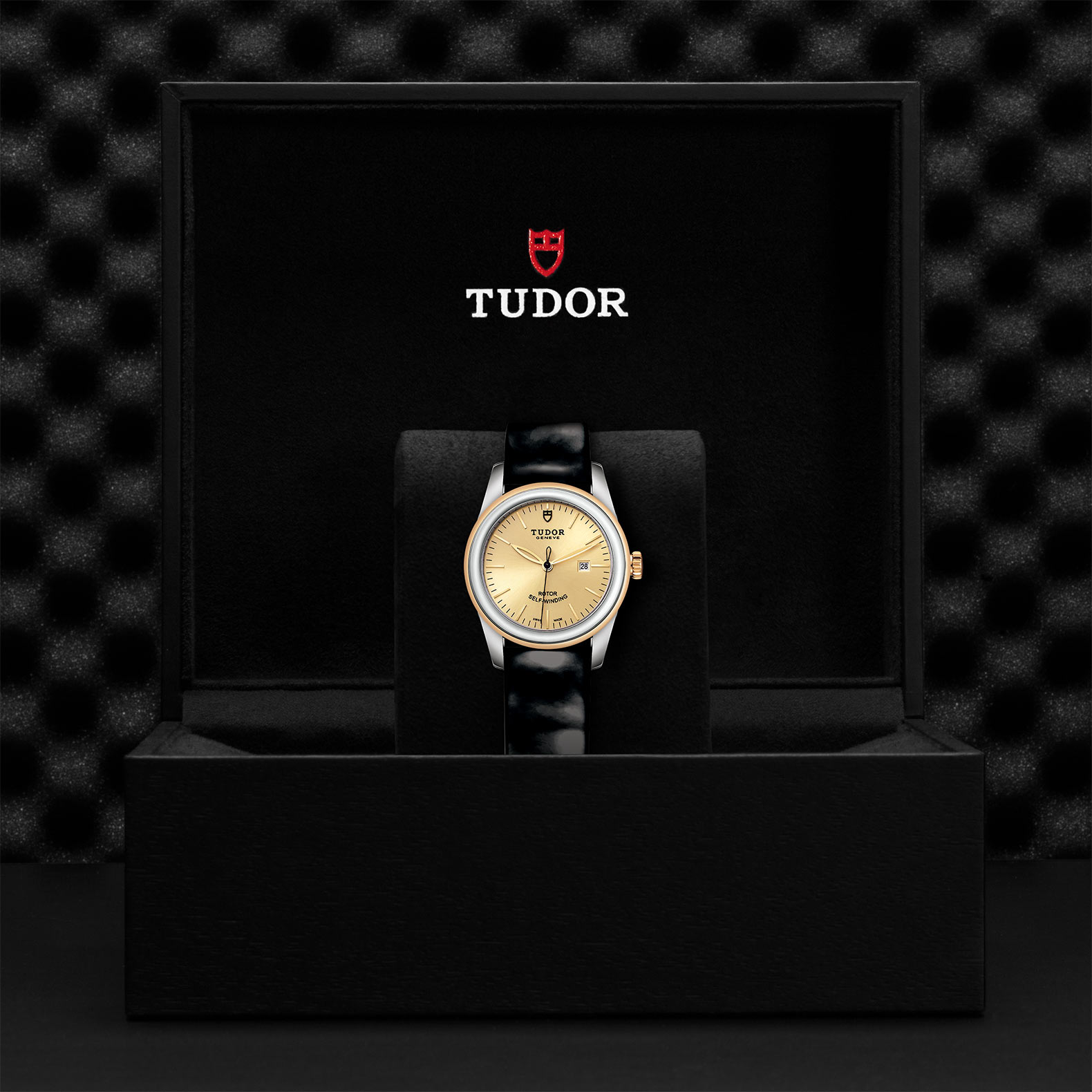 TUDOR Glamour Date - M53003-0047