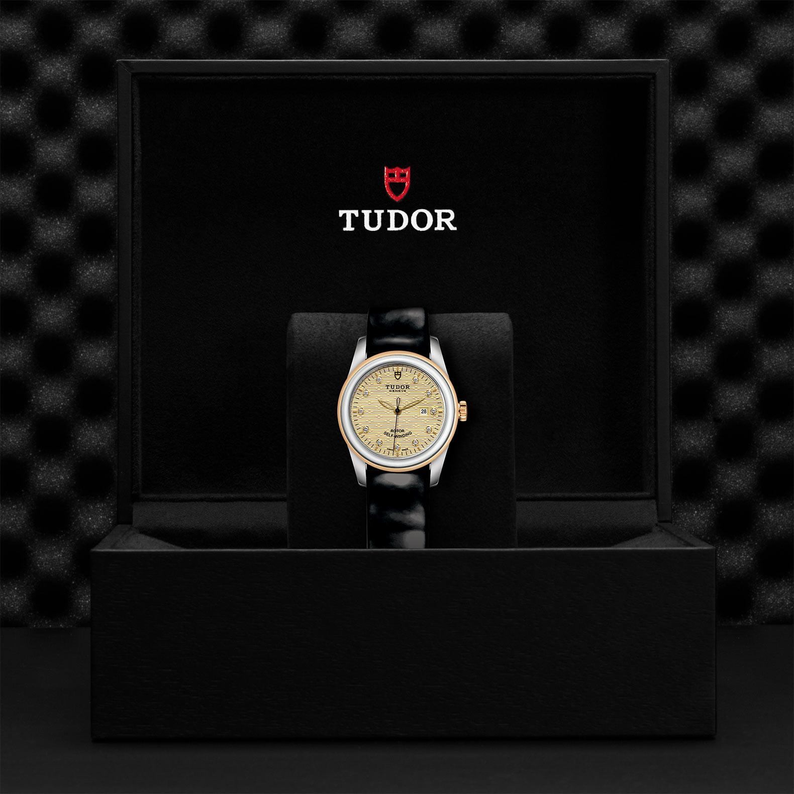 TUDOR Glamour Date - M53003-0052