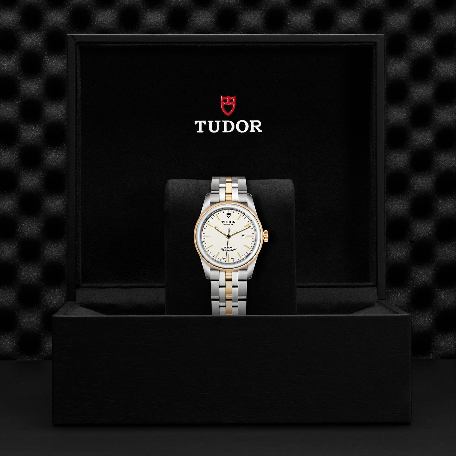 TUDOR Glamour Date - M53003-0065