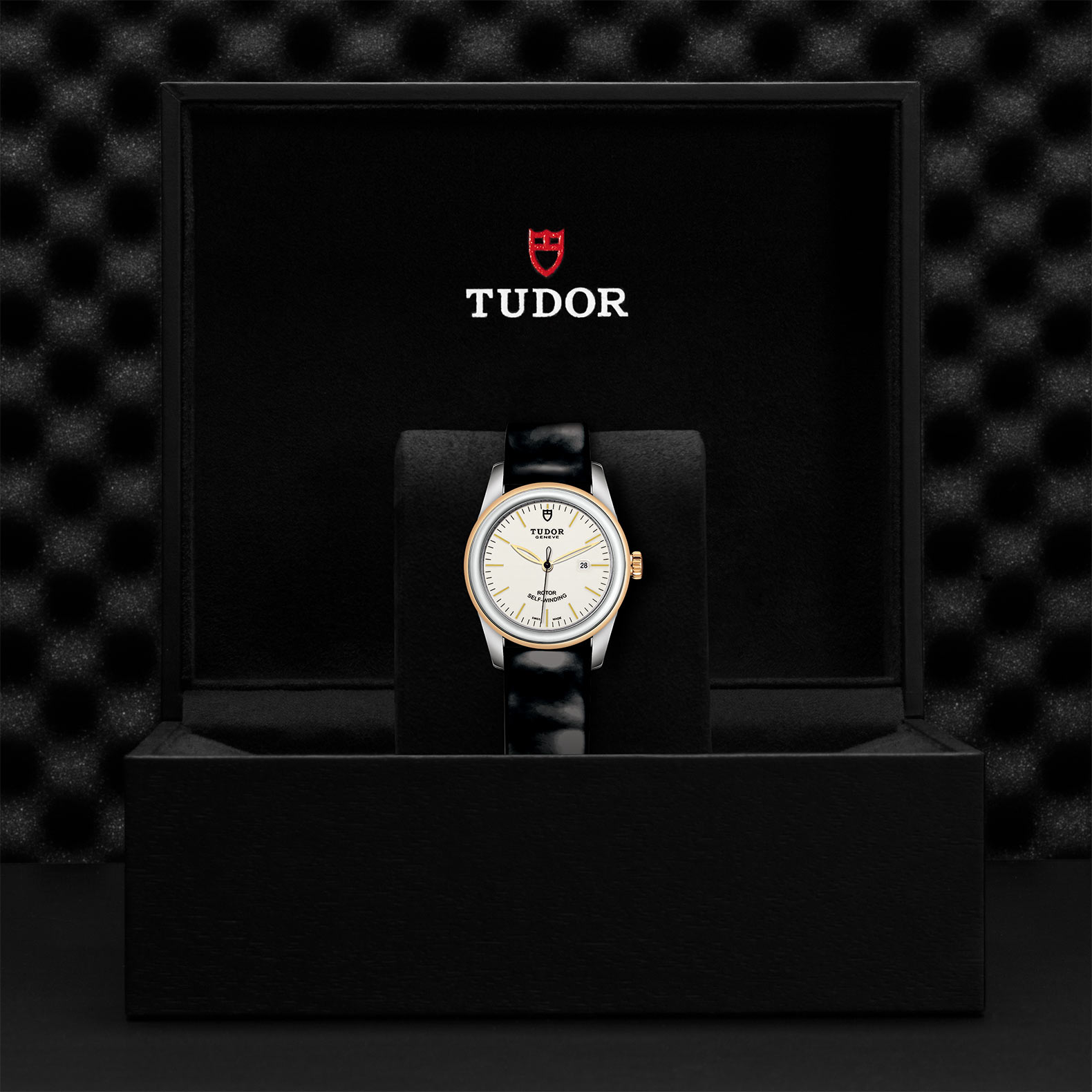 TUDOR Glamour Date - M53003-0071