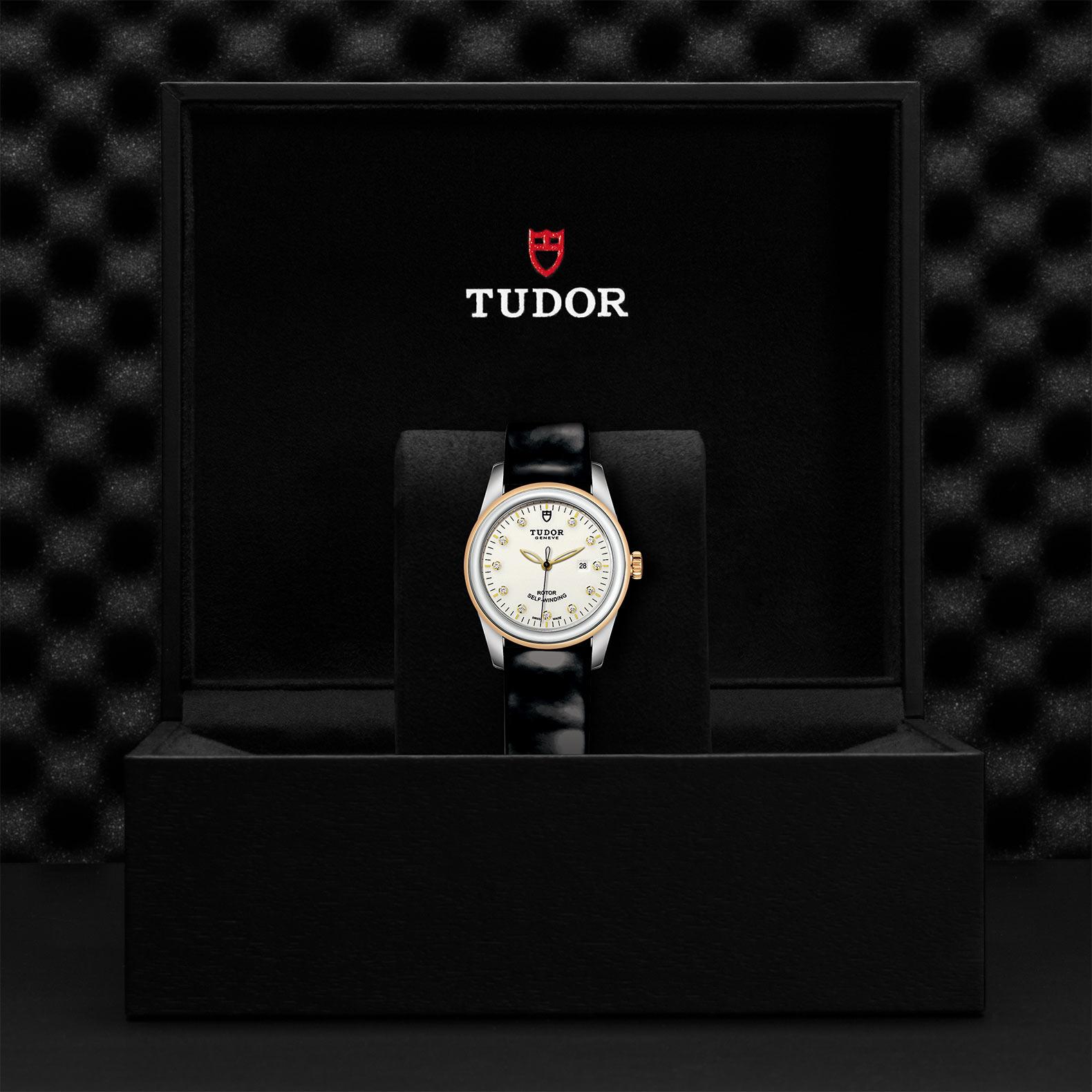 TUDOR Glamour Date - M53003-0078