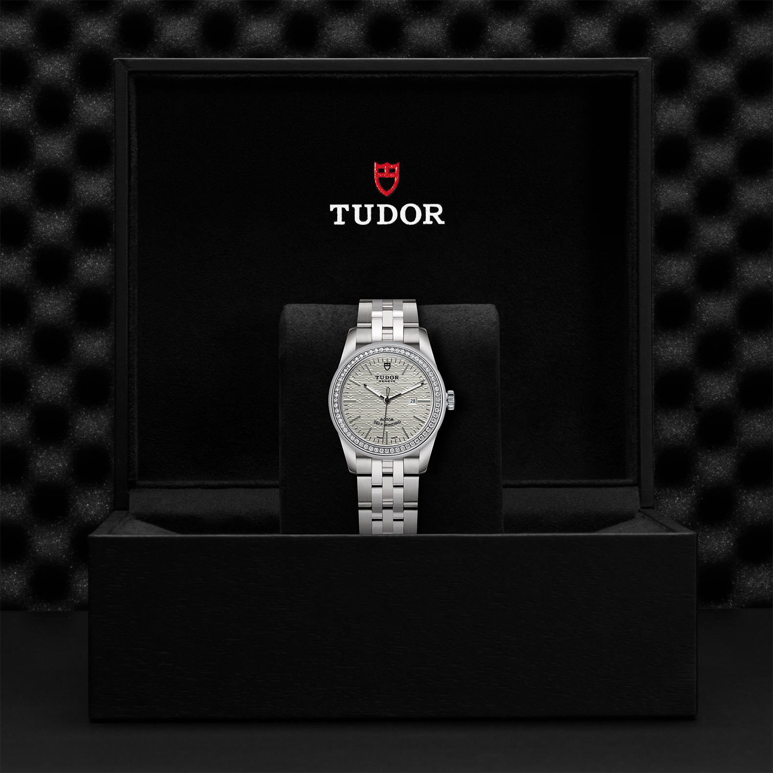 TUDOR Glamour Date - M53020-0001