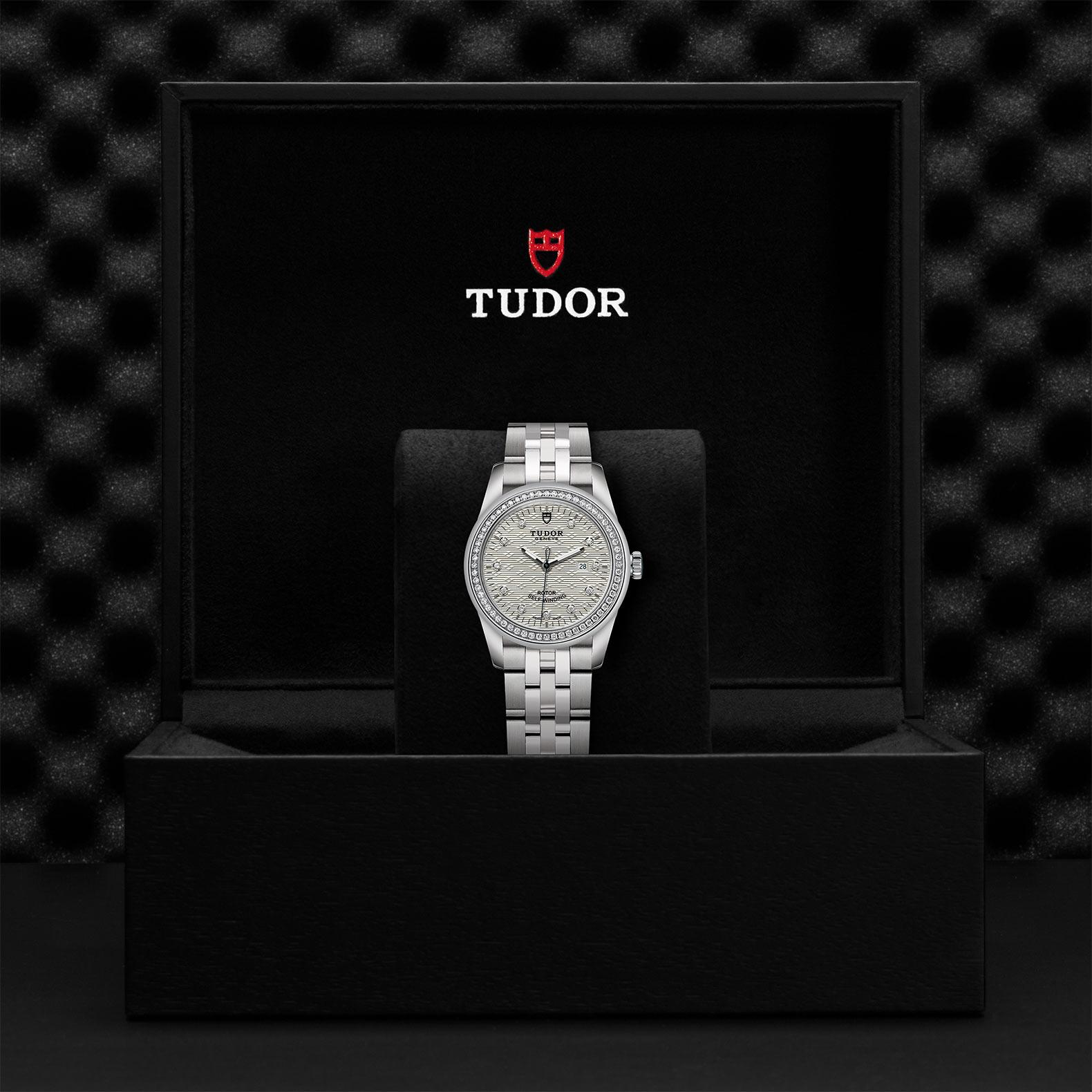 TUDOR Glamour Date - M53020-0002