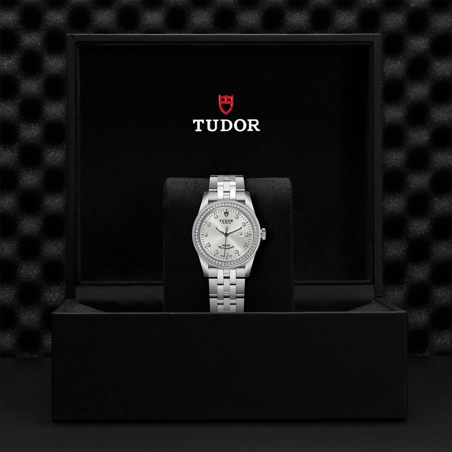 TUDOR Glamour Date - M53020-0003