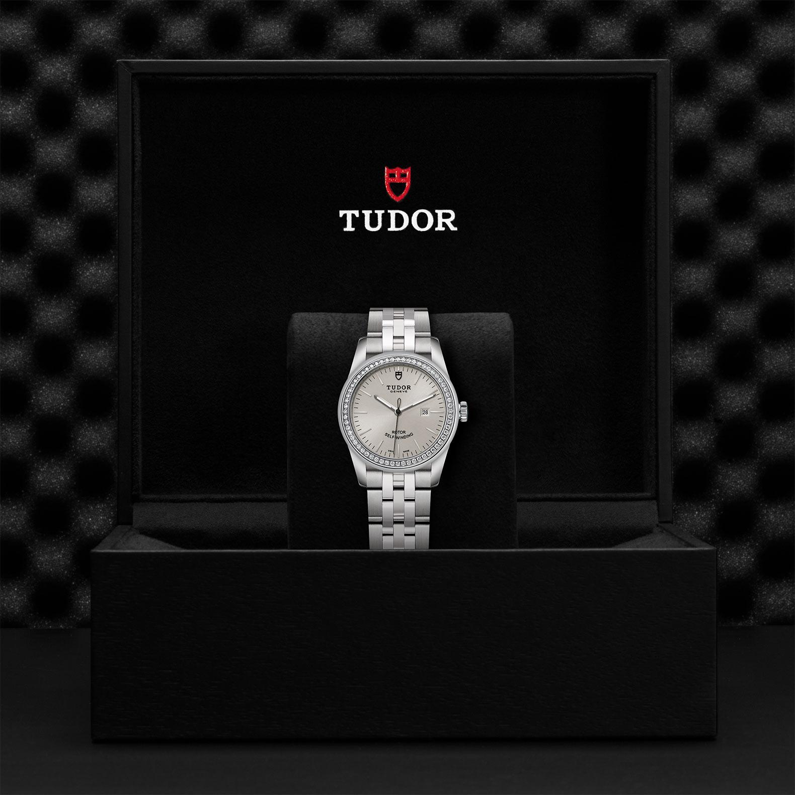 TUDOR Glamour Date - M53020-0004