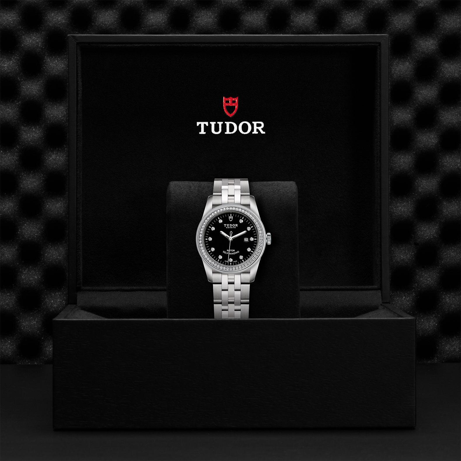 TUDOR Glamour Date - M53020-0007