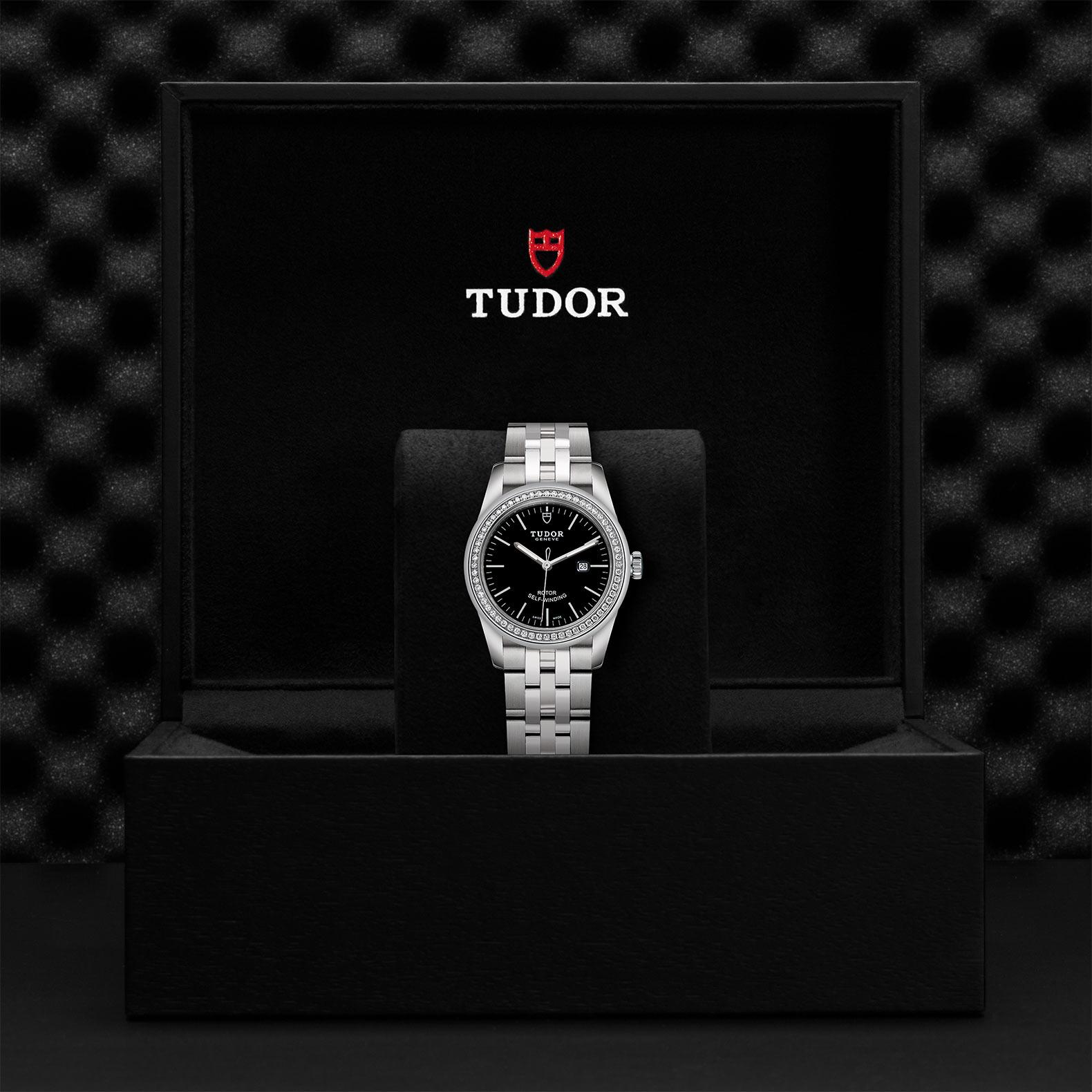 TUDOR Glamour Date - M53020-0008