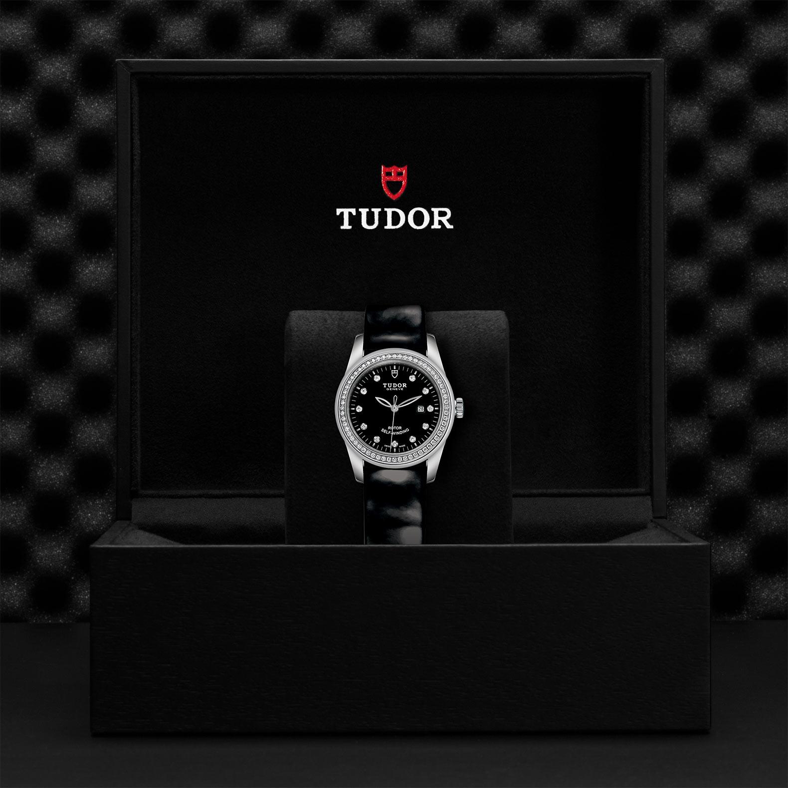 TUDOR Glamour Date - M53020-0048