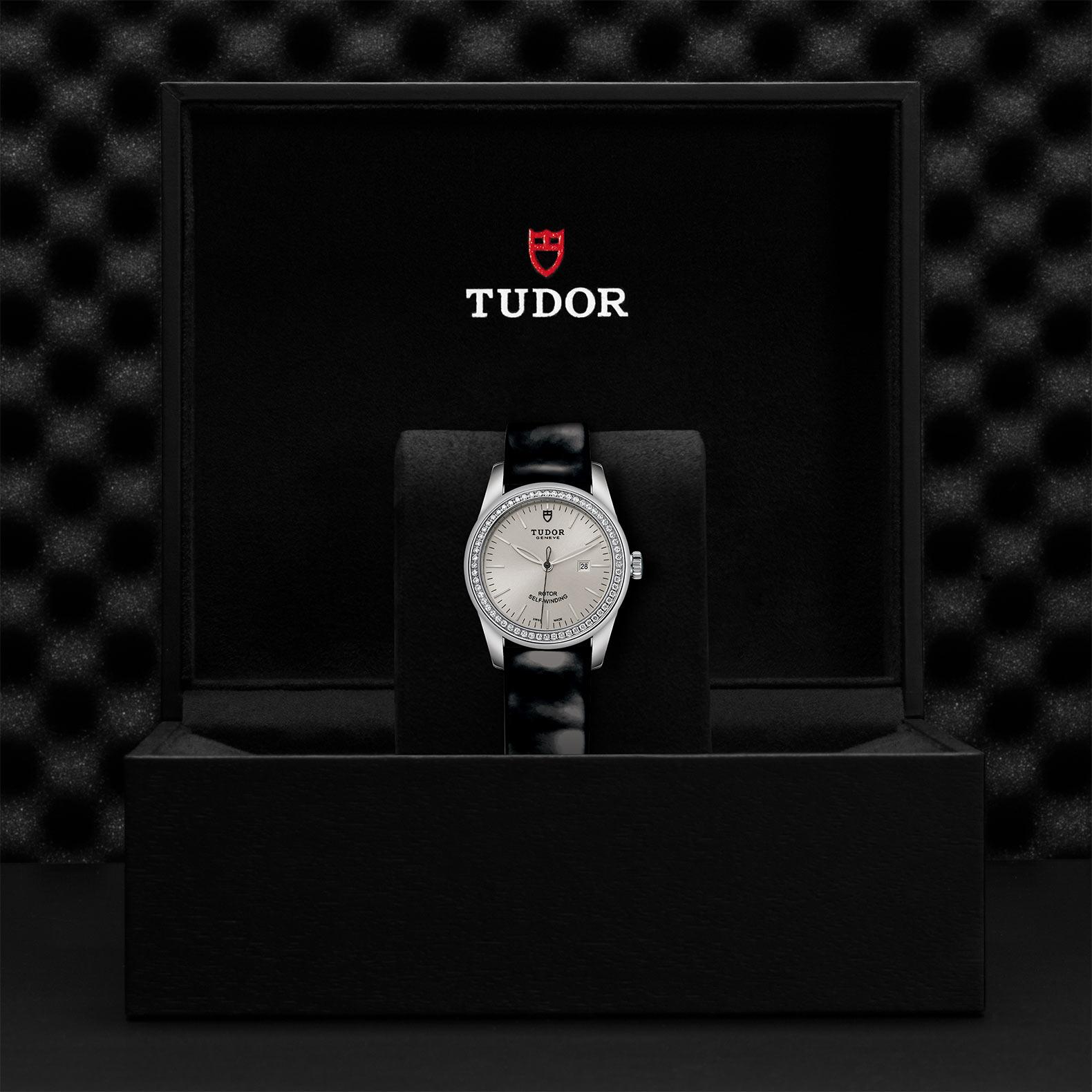 TUDOR Glamour Date - M53020-0052