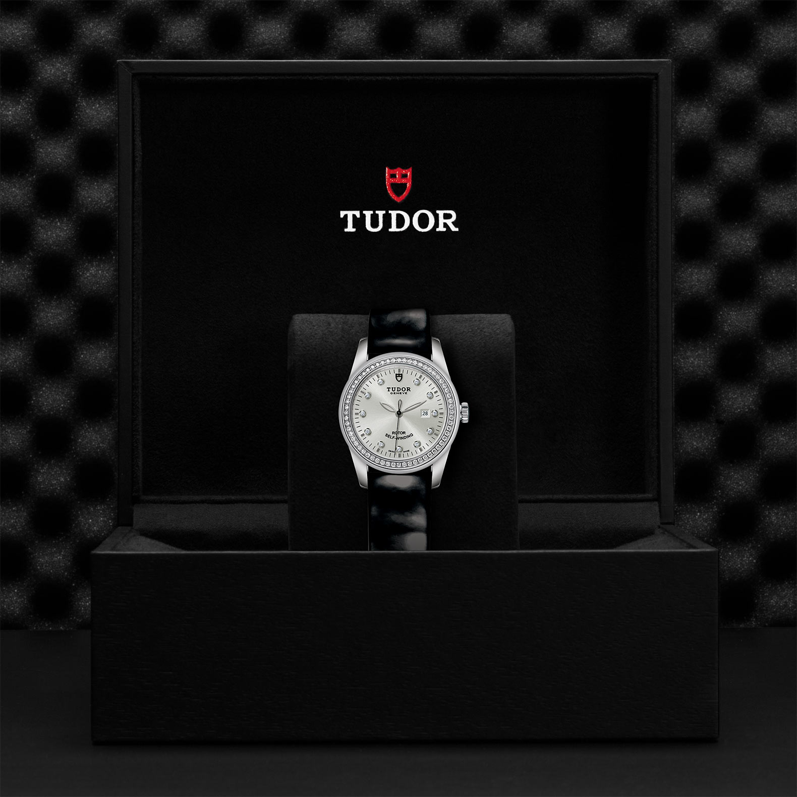 TUDOR Glamour Date - M53020-0053