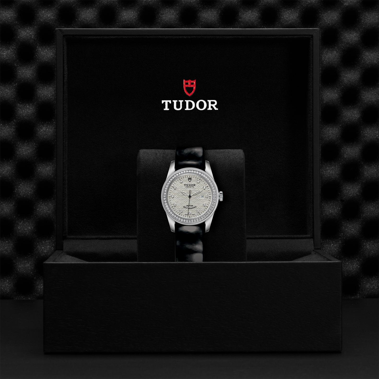 TUDOR Glamour Date - M53020-0055