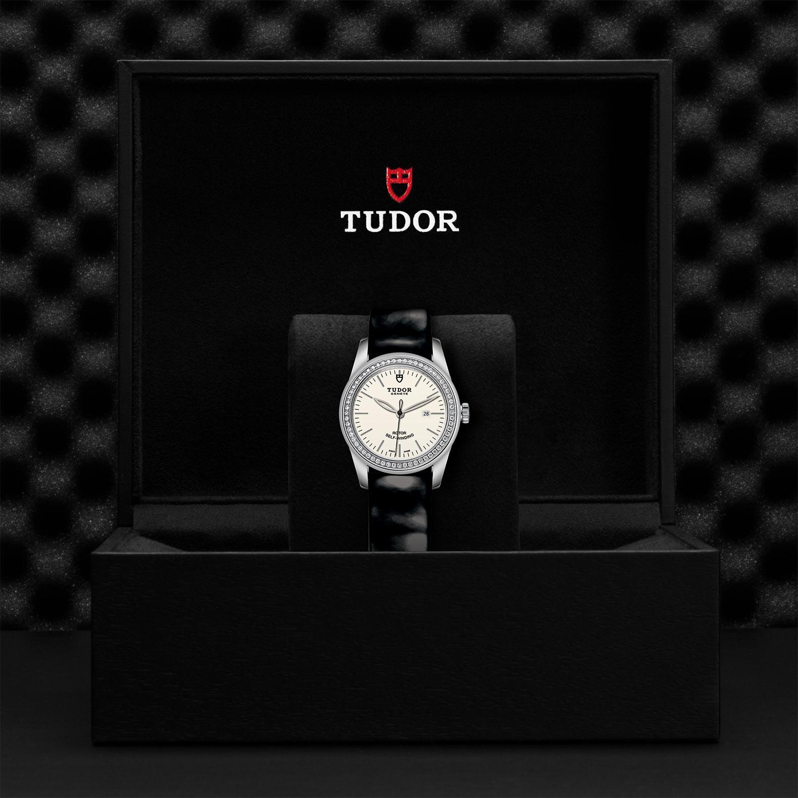 TUDOR Glamour Date - M53020-0079