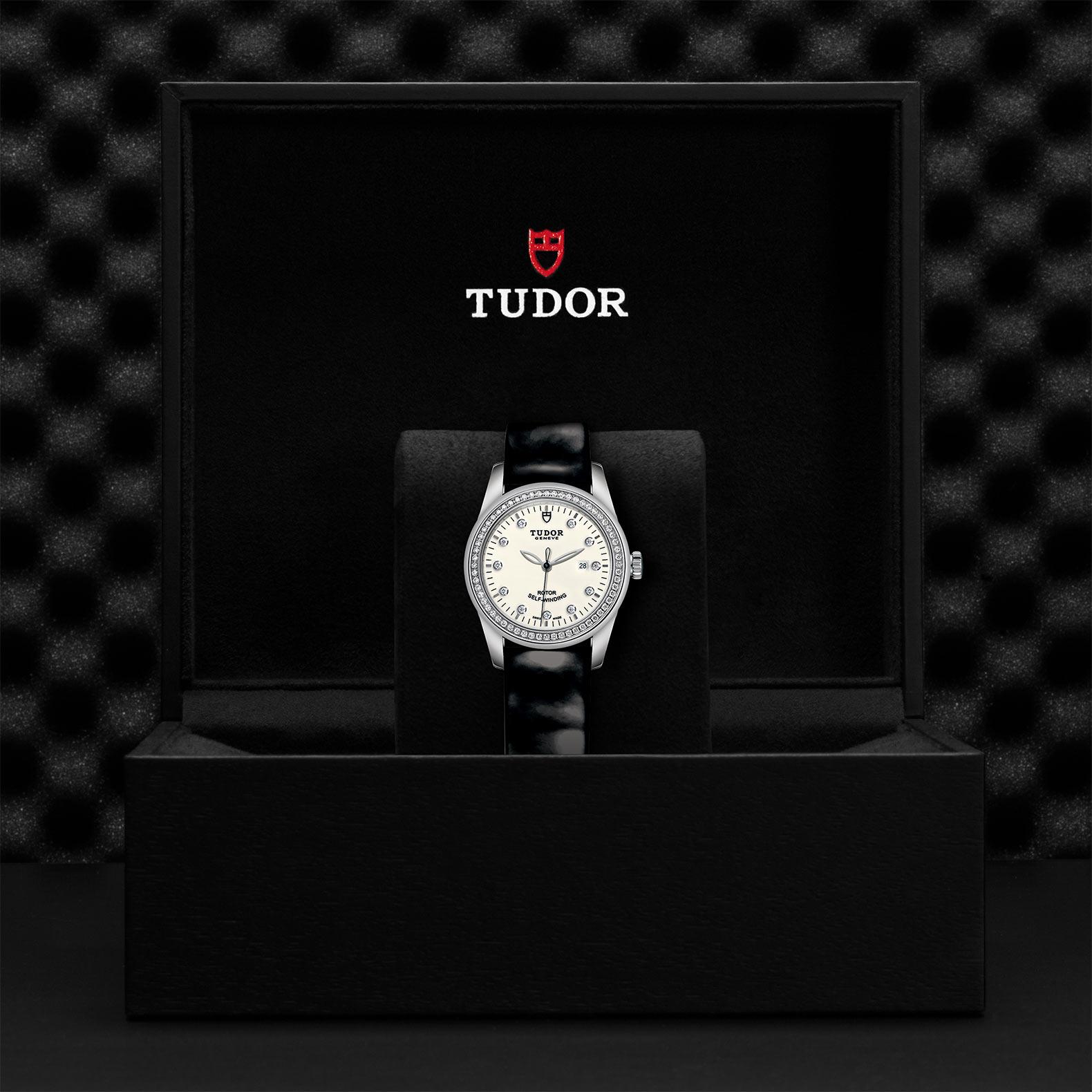 TUDOR Glamour Date - M53020-0086