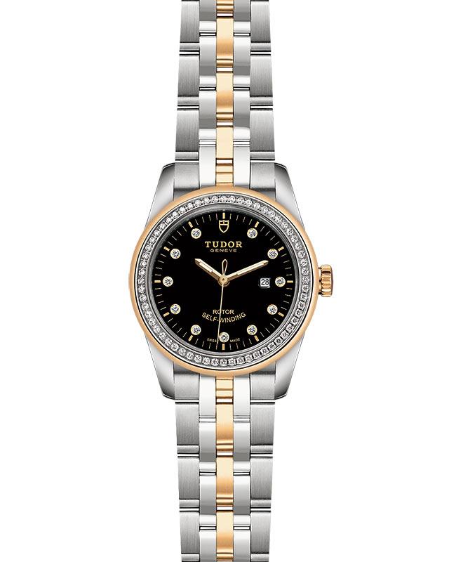TUDOR Glamour Date - M53023-0017