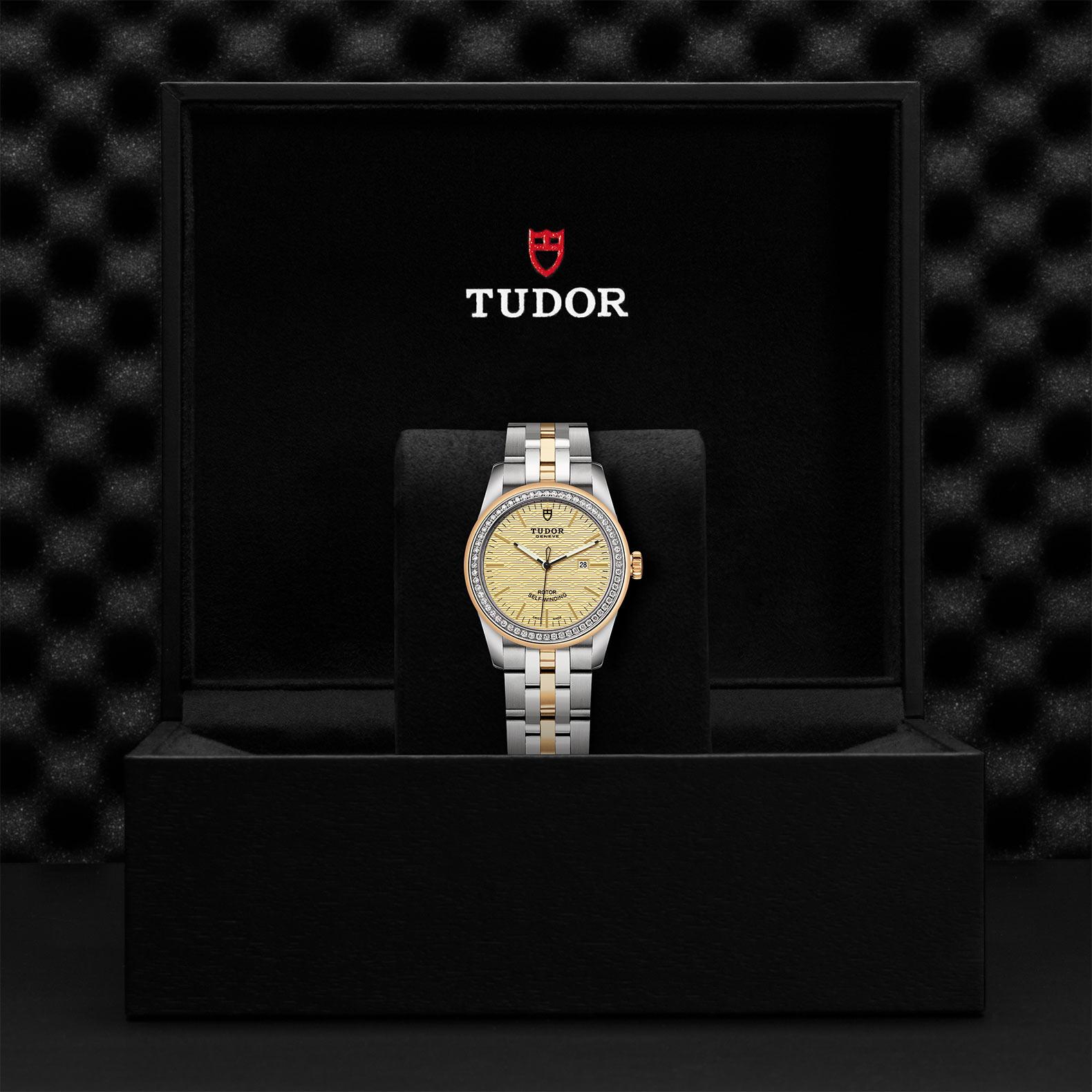 TUDOR Glamour Date - M53023-0022