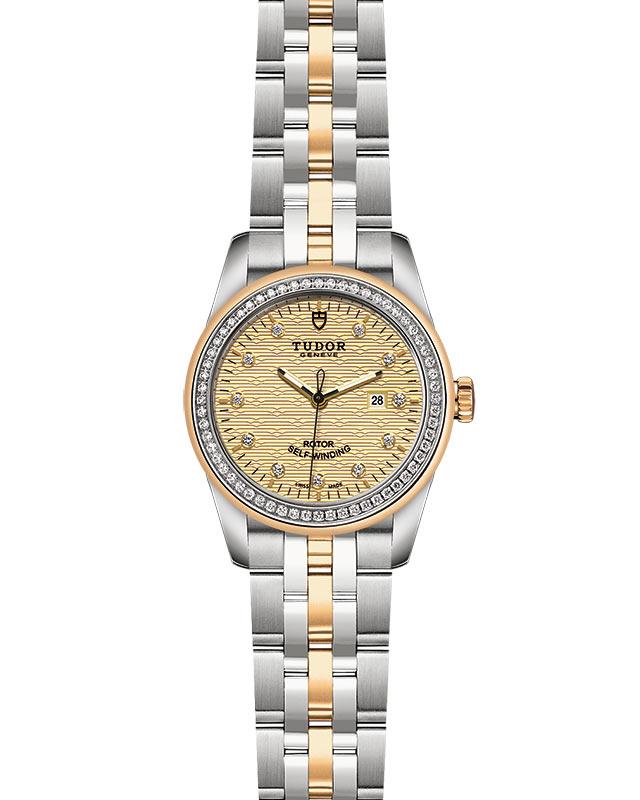 TUDOR Glamour Date - M53023-0023