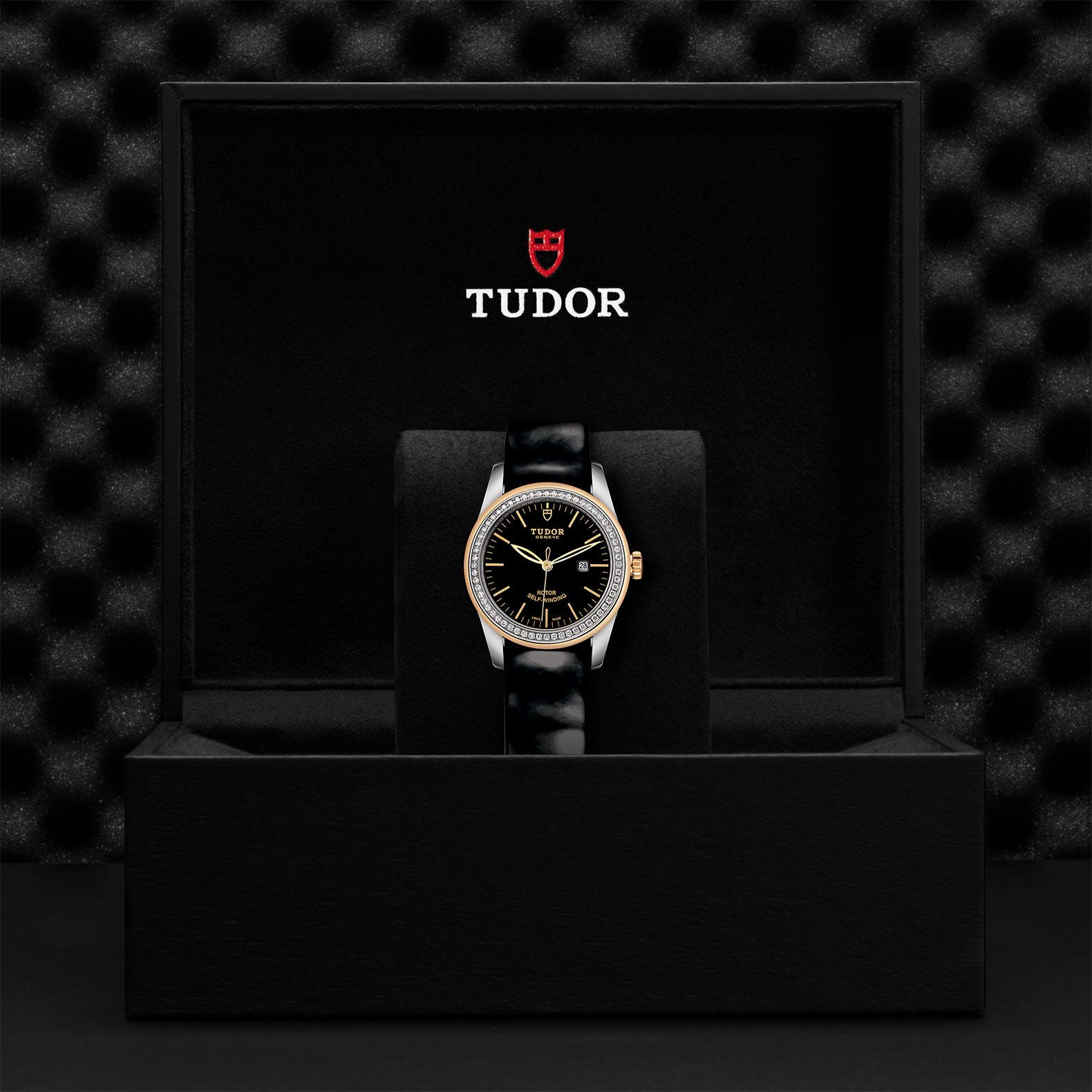 TUDOR Glamour Date - M53023-0040