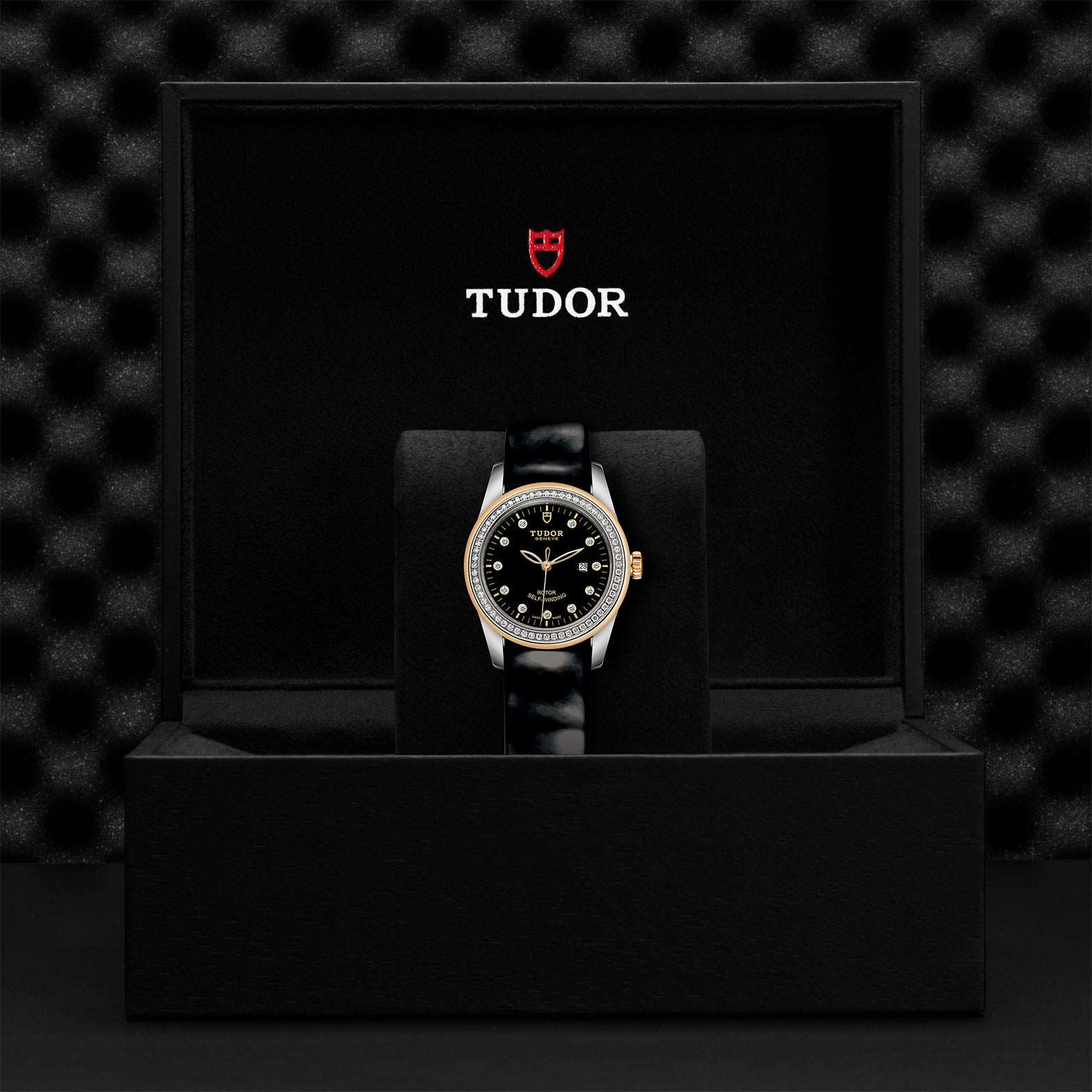 TUDOR Glamour Date - M53023-0041