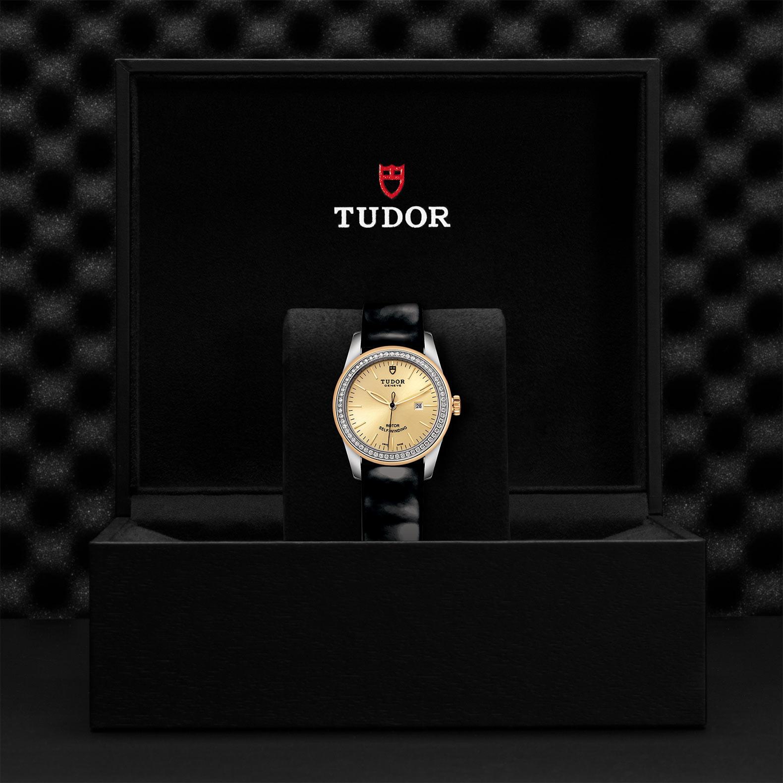 TUDOR Glamour Date - M53023-0044
