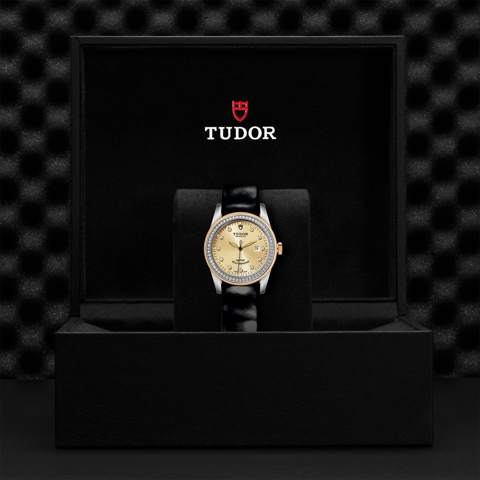TUDOR Glamour Date - M53023-0045