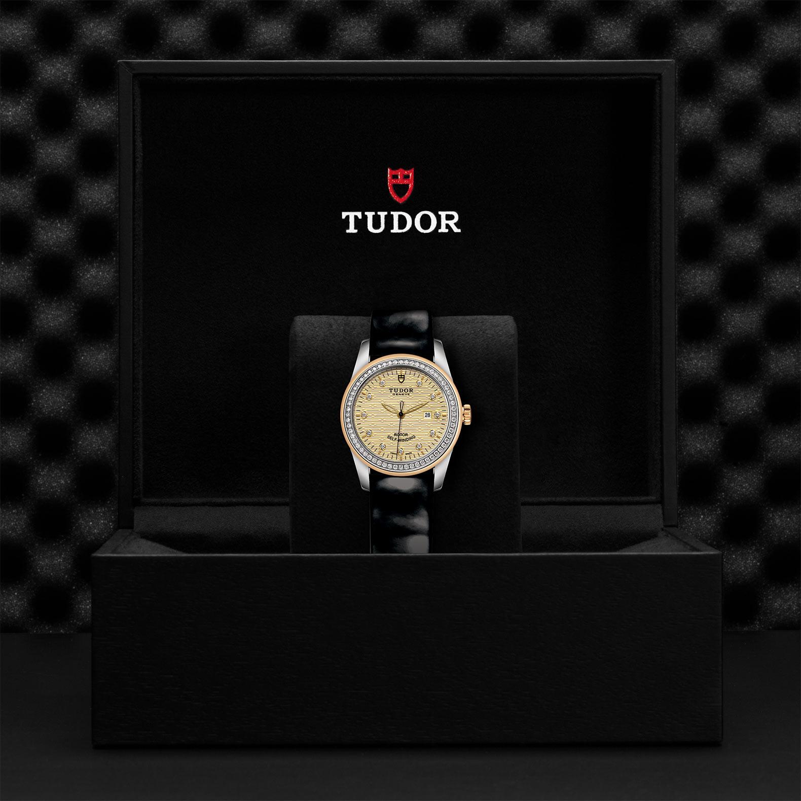 TUDOR Glamour Date - M53023-0047