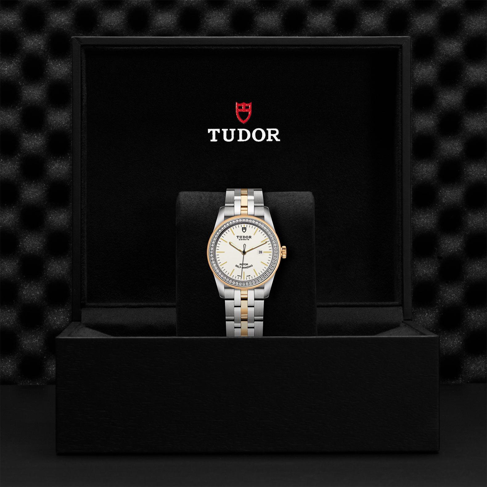 TUDOR Glamour Date - M53023-0065