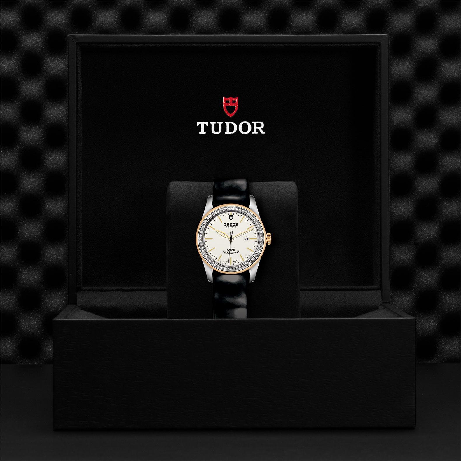 TUDOR Glamour Date - M53023-0071