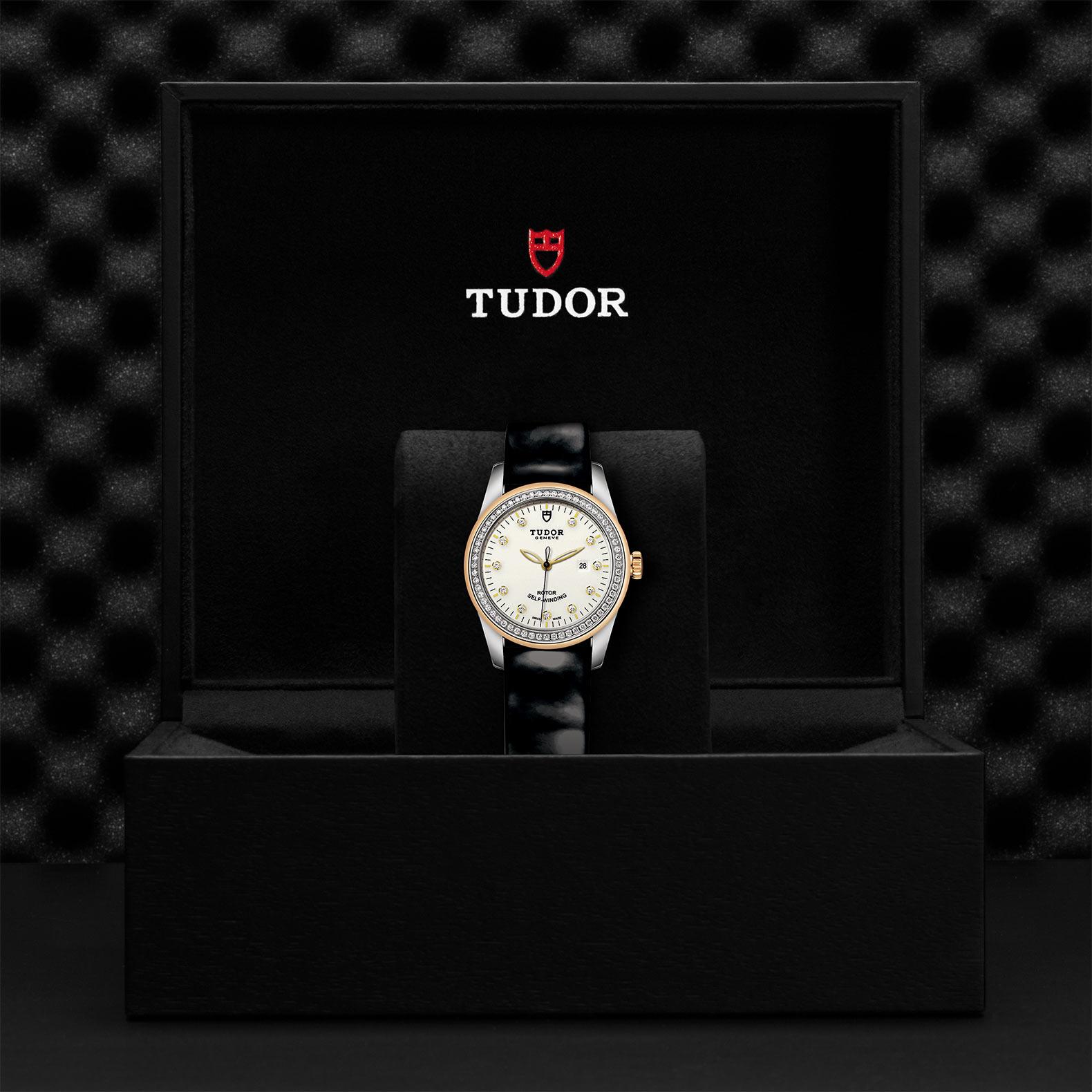 TUDOR Glamour Date - M53023-0078