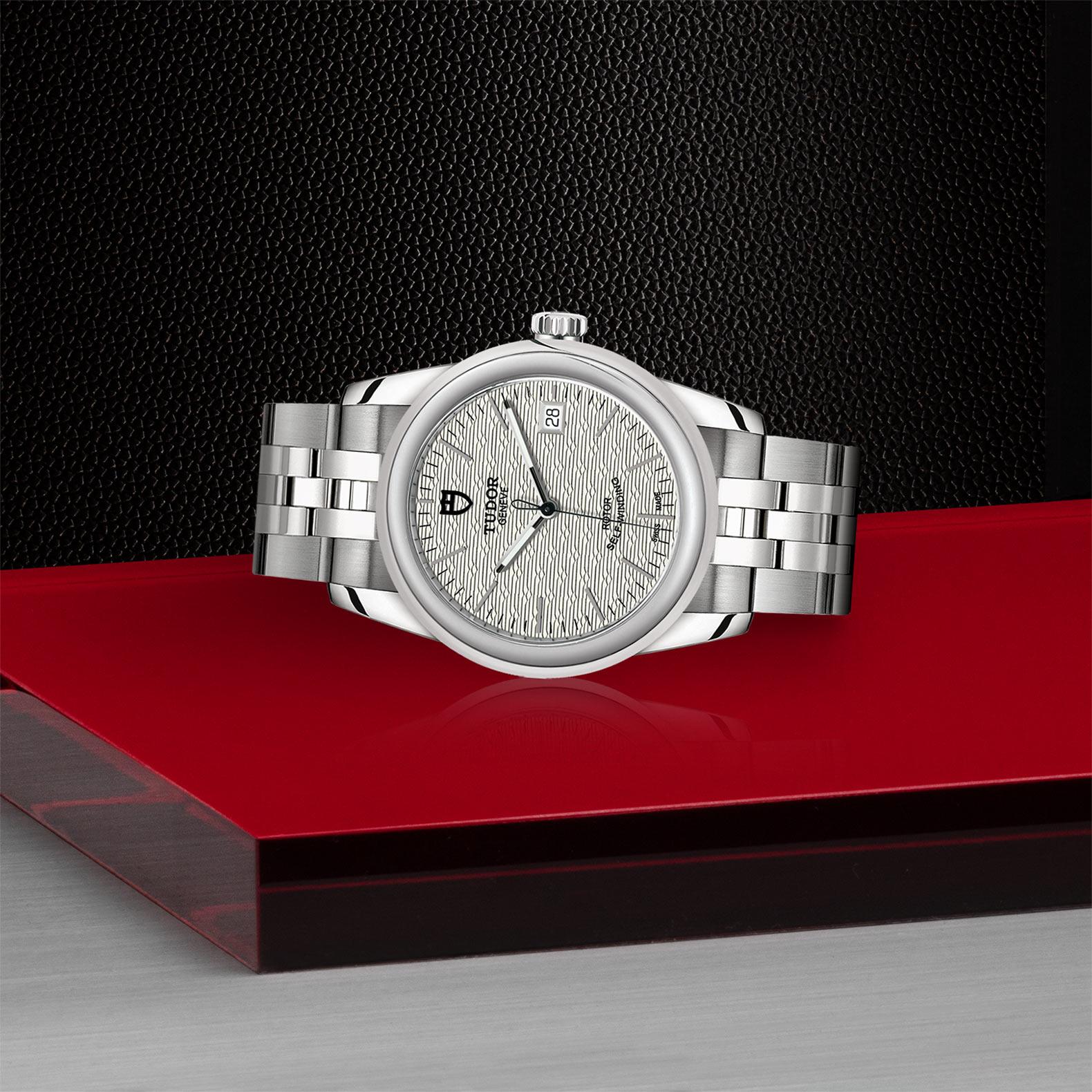 TUDOR Glamour Date - M55000-0003