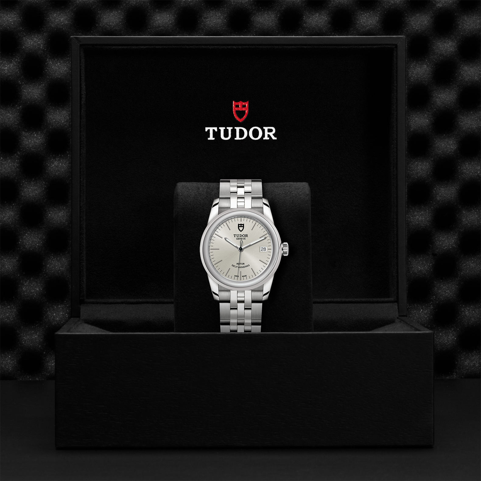 TUDOR Glamour Date - M55000-0005