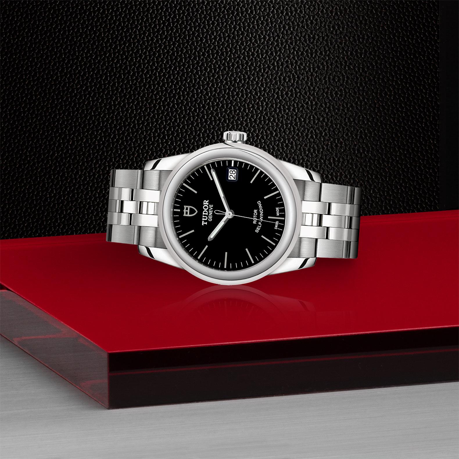 TUDOR Glamour Date - M55000-0007