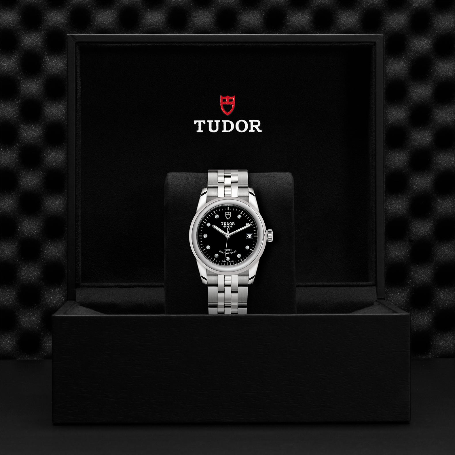 TUDOR Glamour Date - M55000-0008